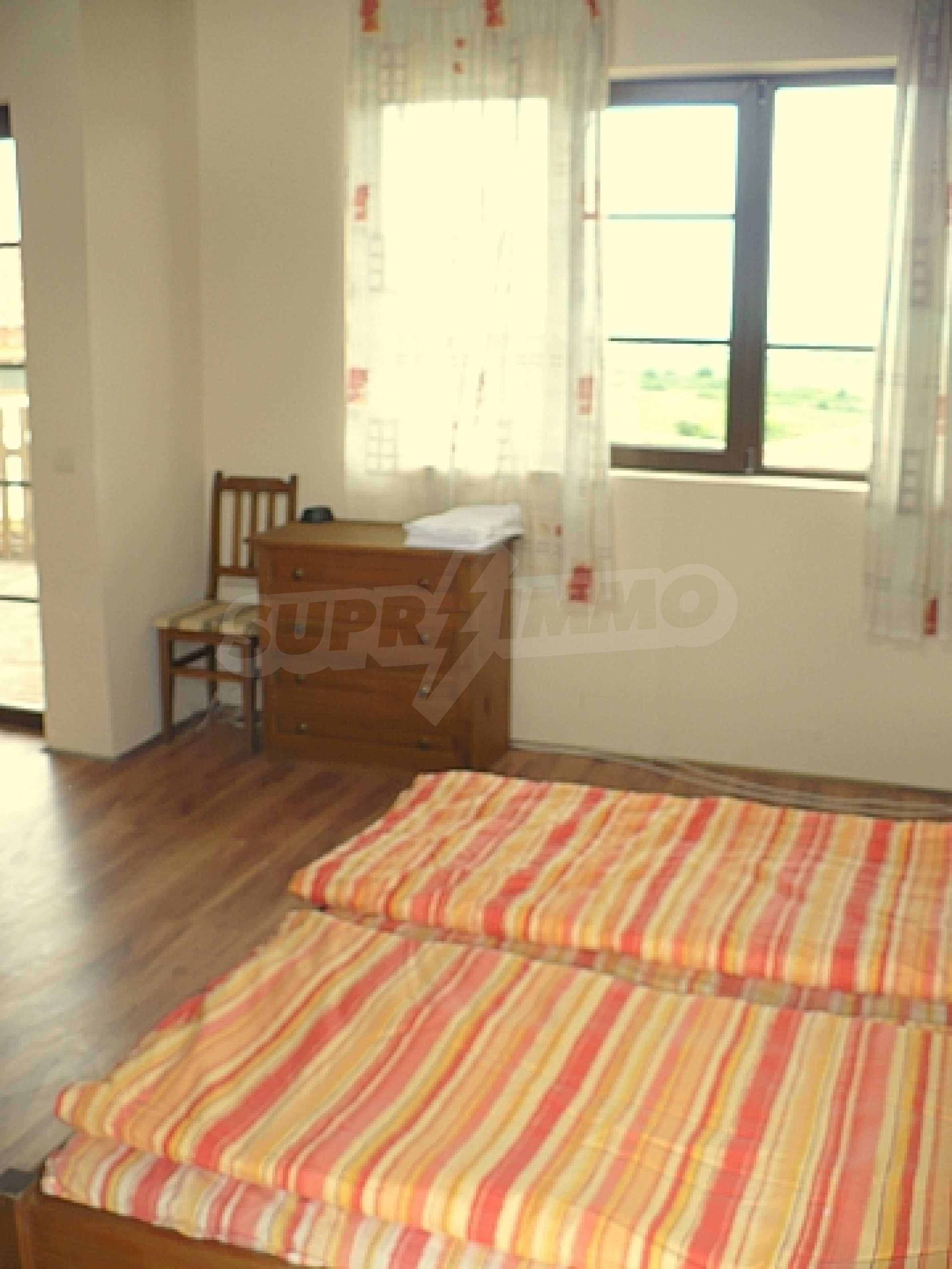 Zweistöckiges Haus, 5 km vom Strand von Albena Resort entfernt 32