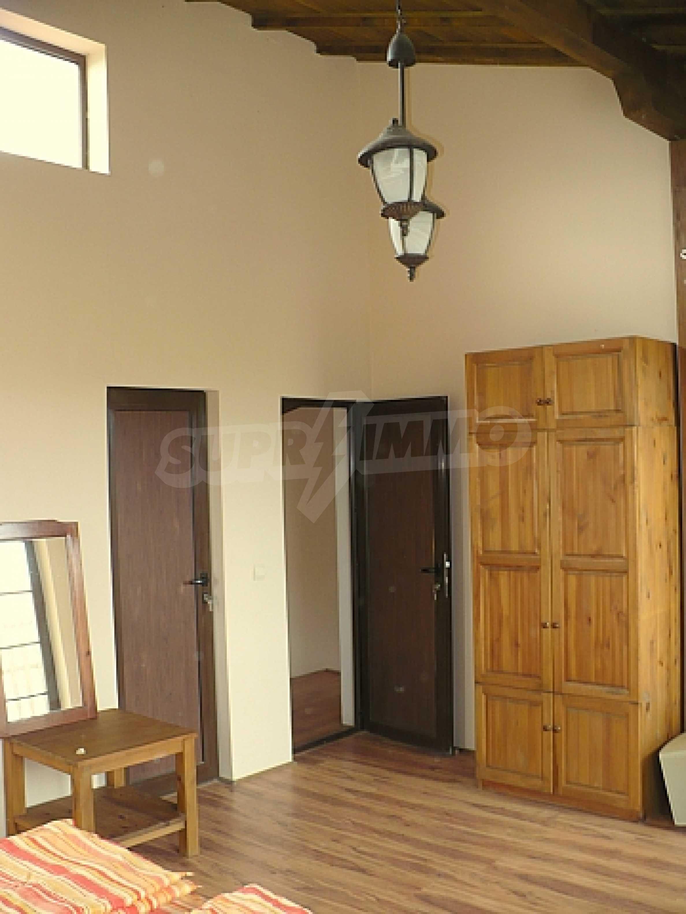 Zweistöckiges Haus, 5 km vom Strand von Albena Resort entfernt 33