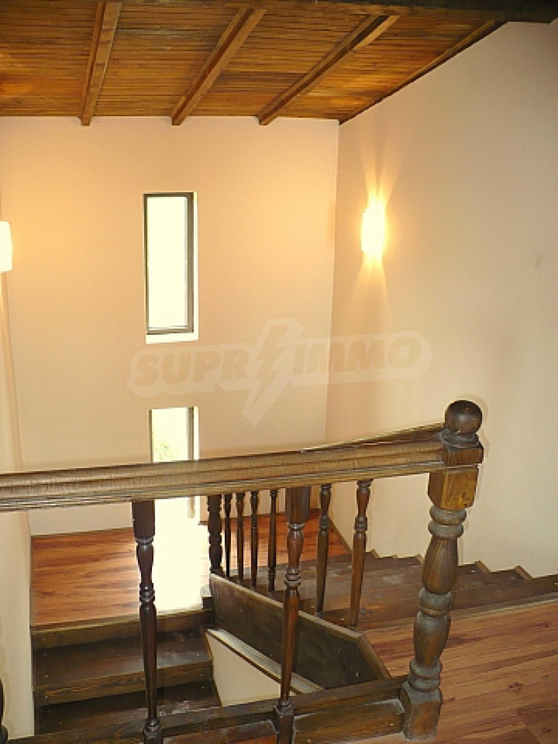 Zweistöckiges Haus, 5 km vom Strand von Albena Resort entfernt 35
