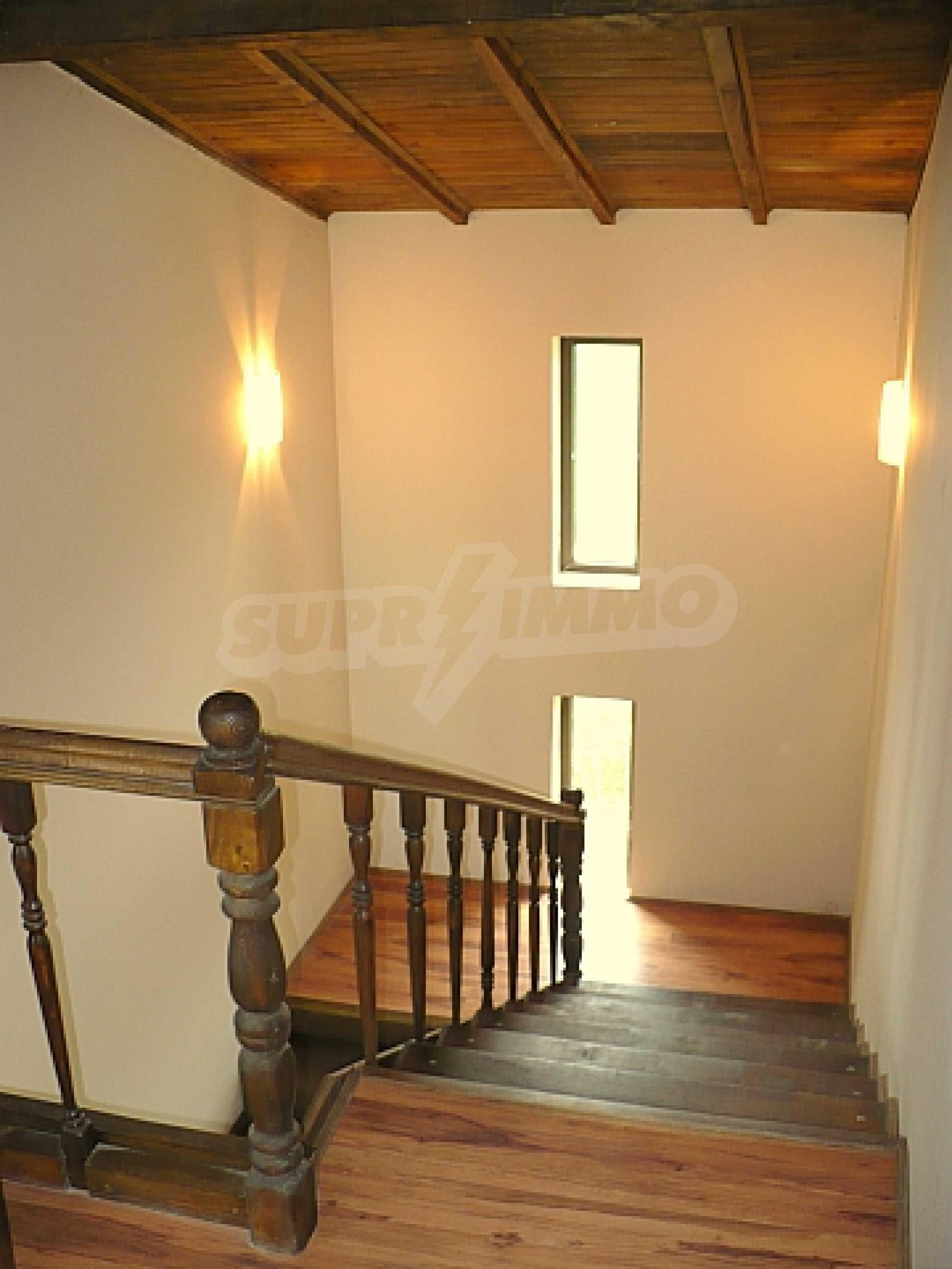 Zweistöckiges Haus, 5 km vom Strand von Albena Resort entfernt 36