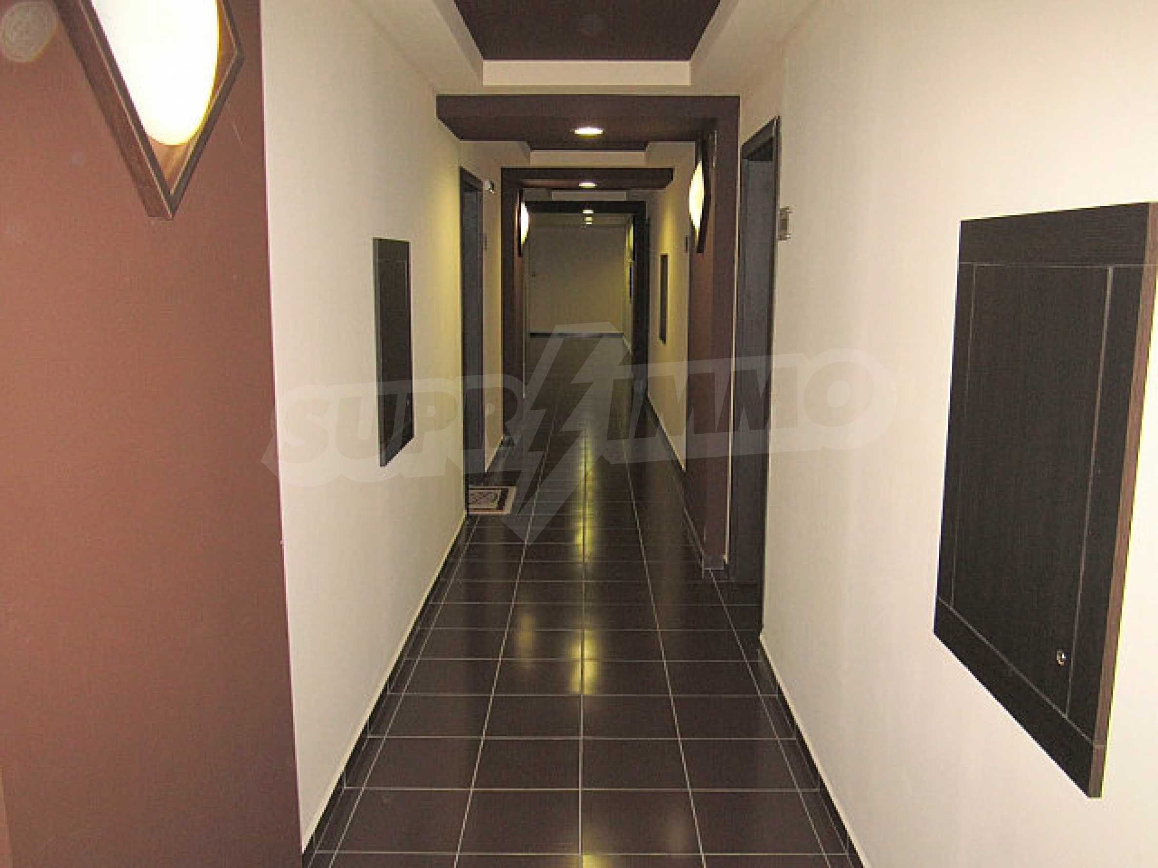 Wohnung in Goldstrand 1