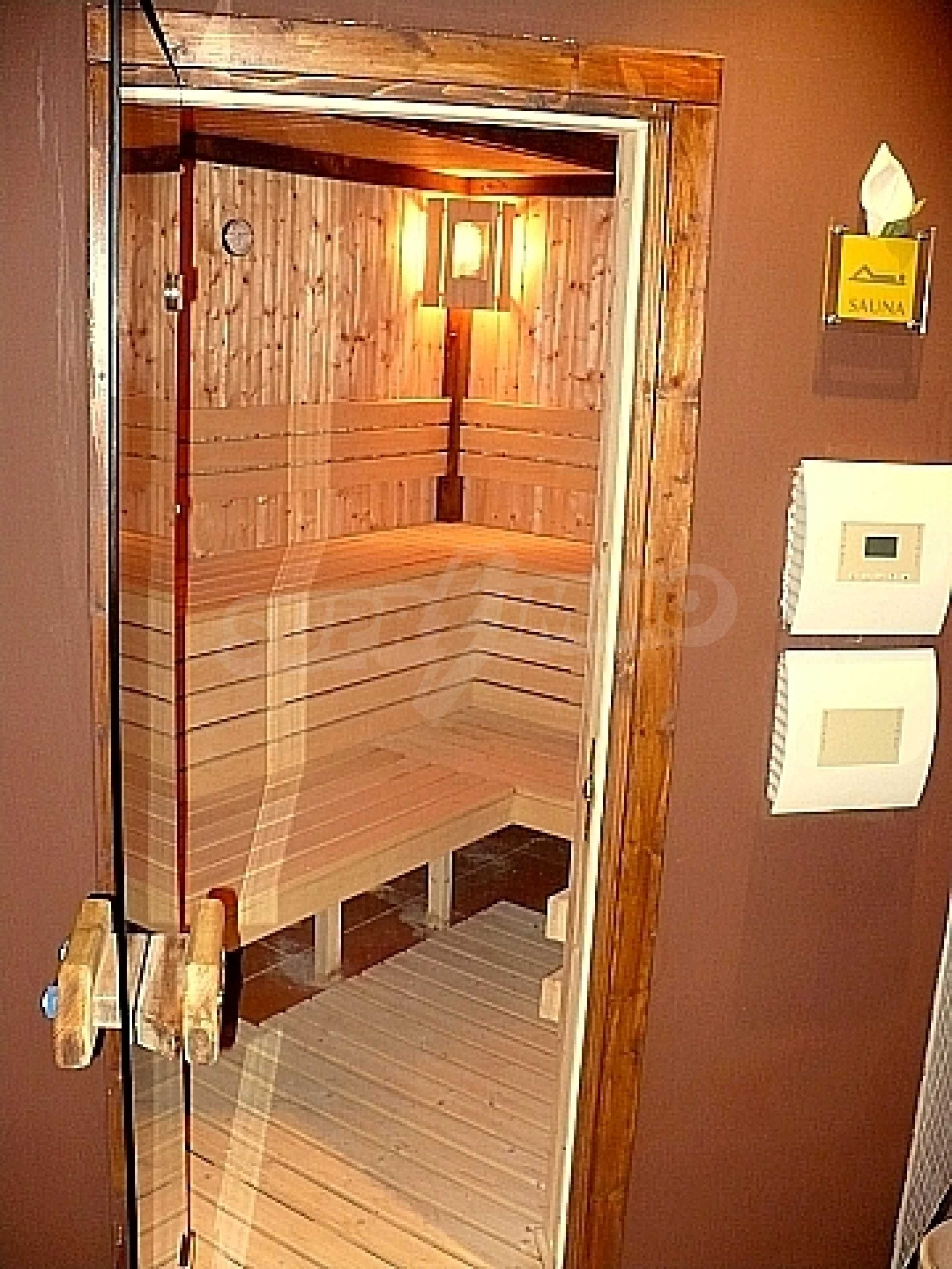 Wohnung in Goldstrand 25