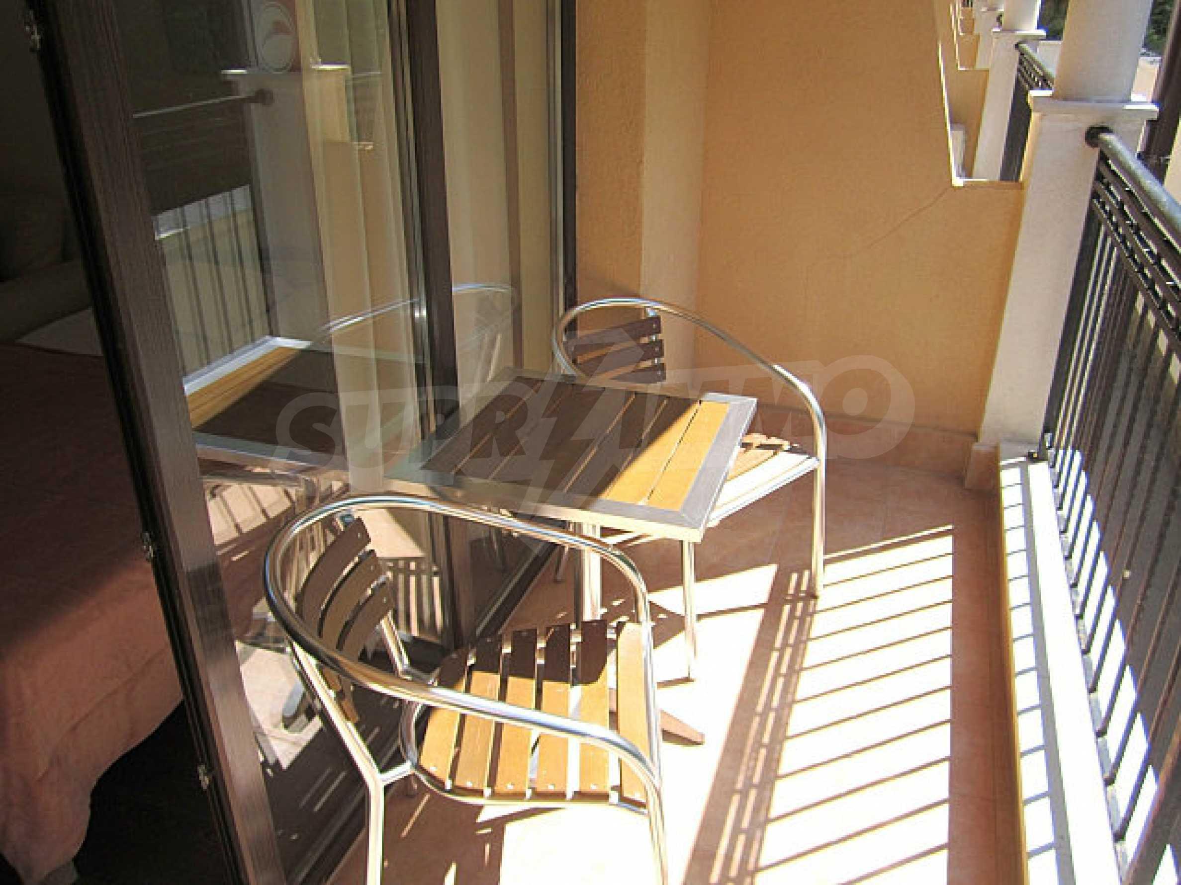 Wohnung in Goldstrand 5