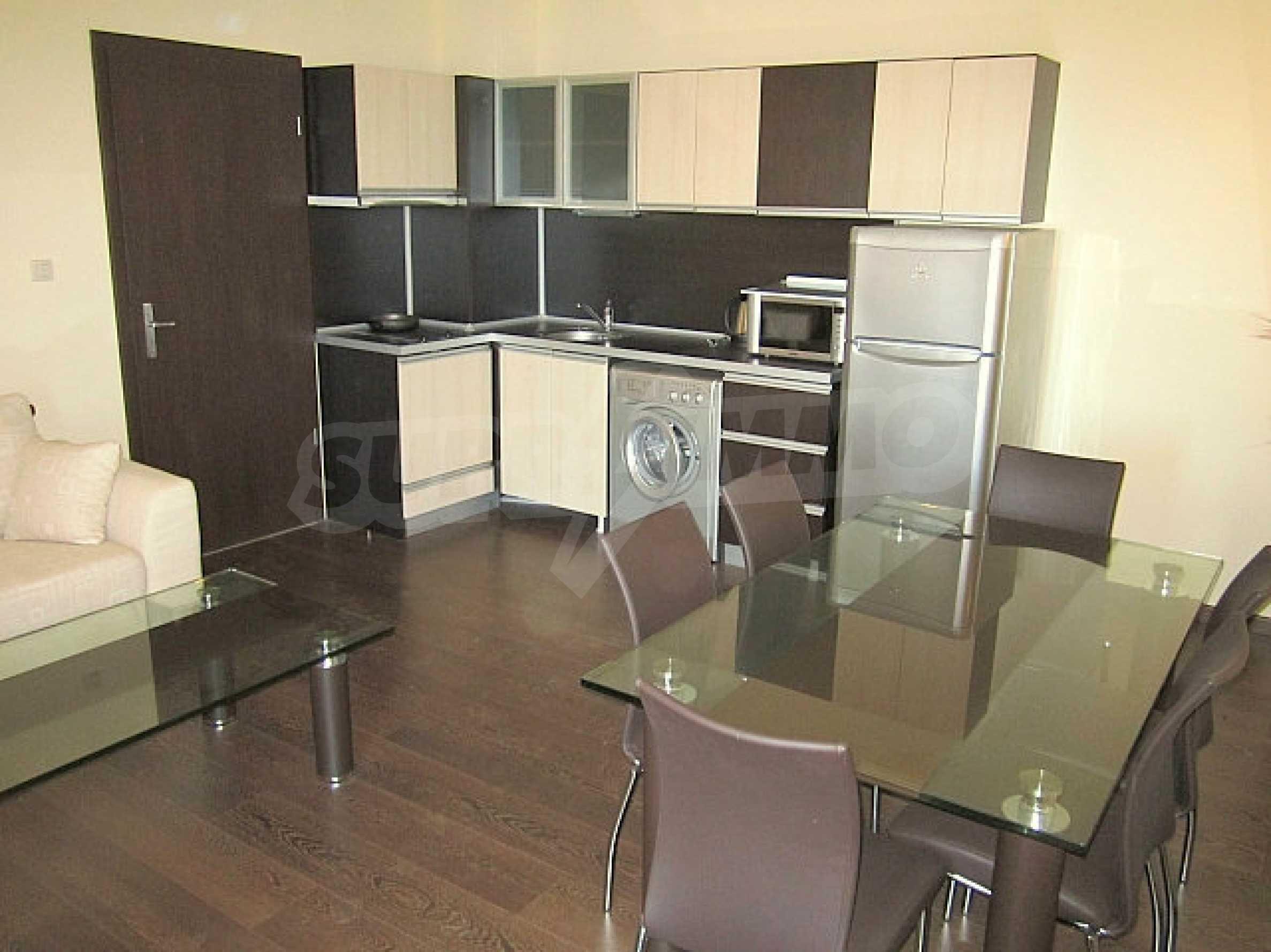 Wohnung in Goldstrand 12
