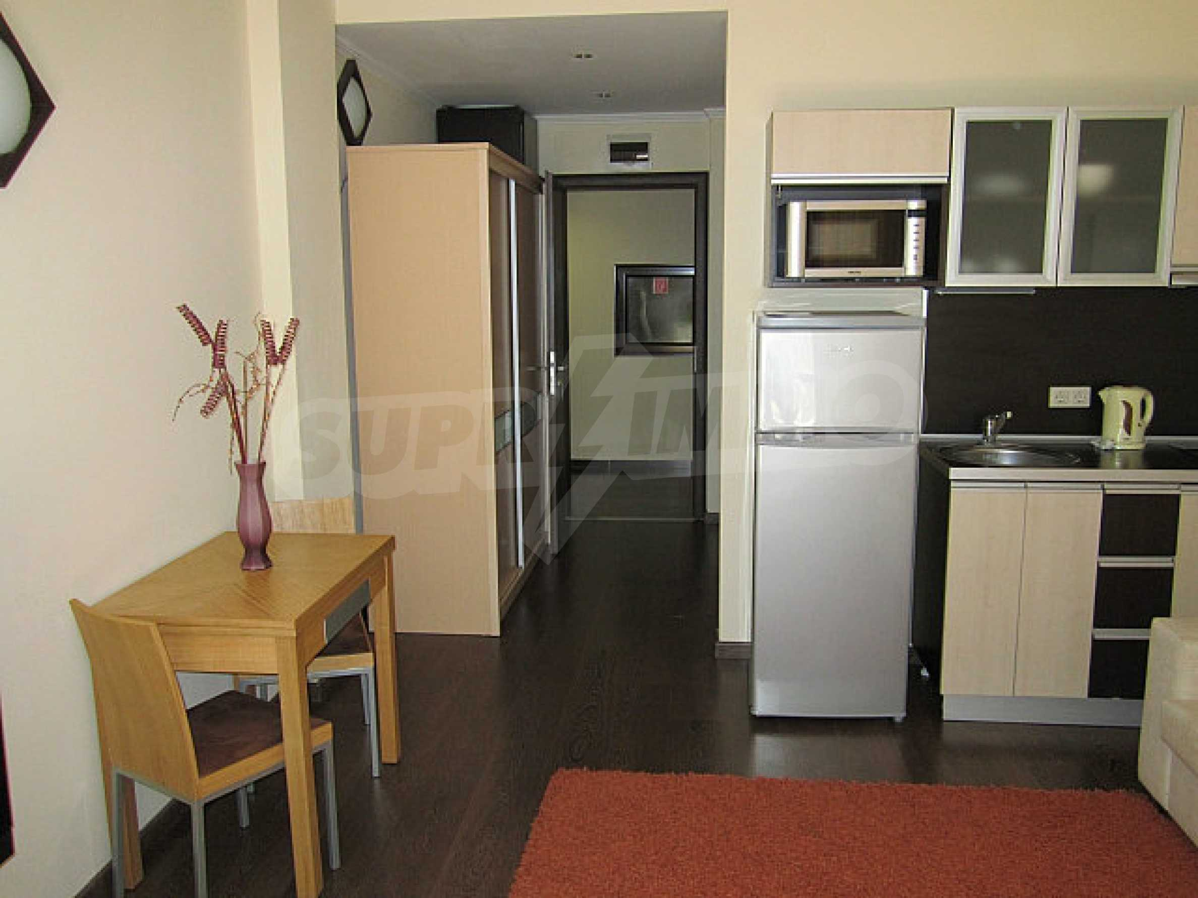 Wohnung in Goldstrand 22