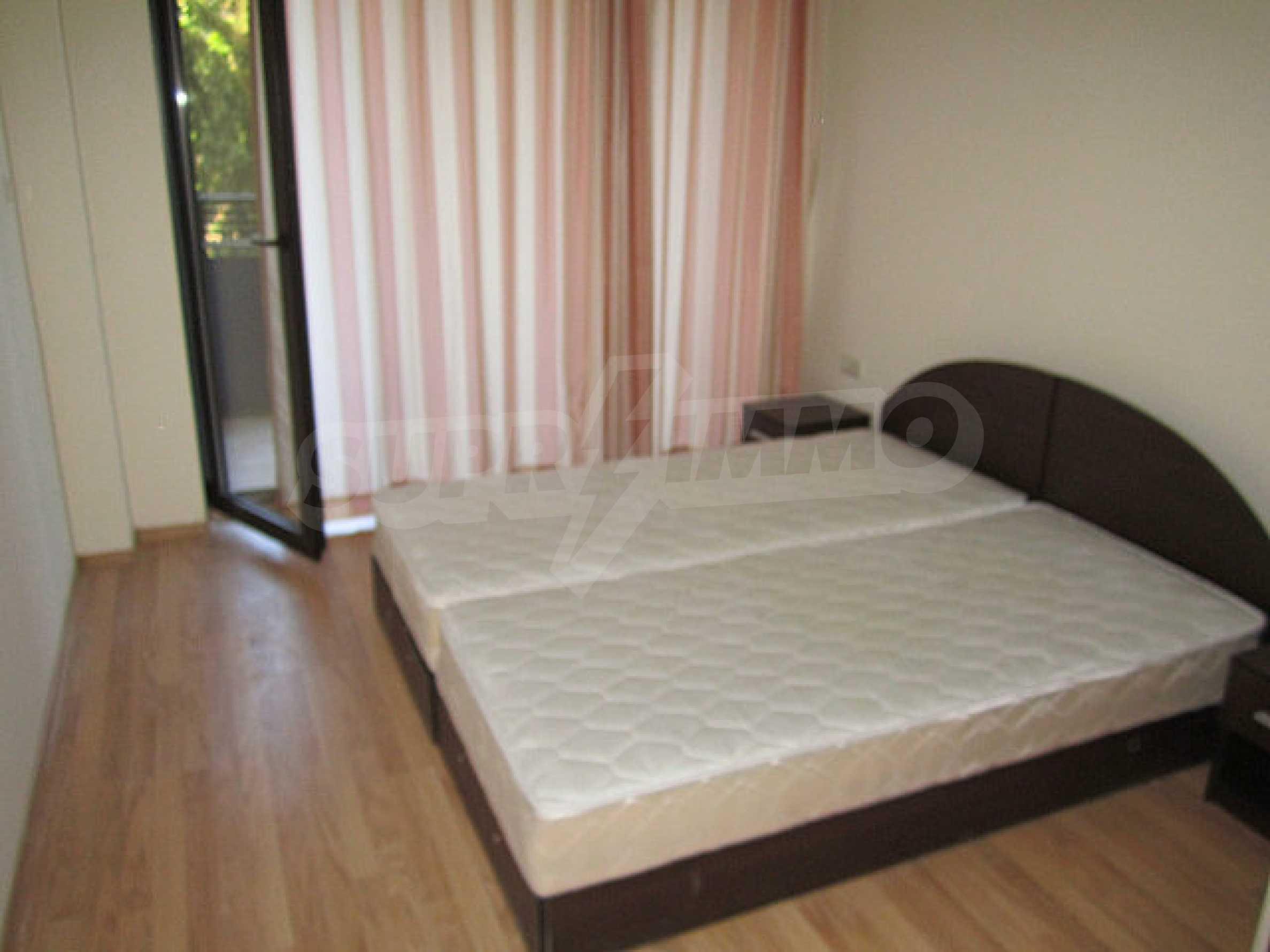 Wohnung in Goldstrand 28