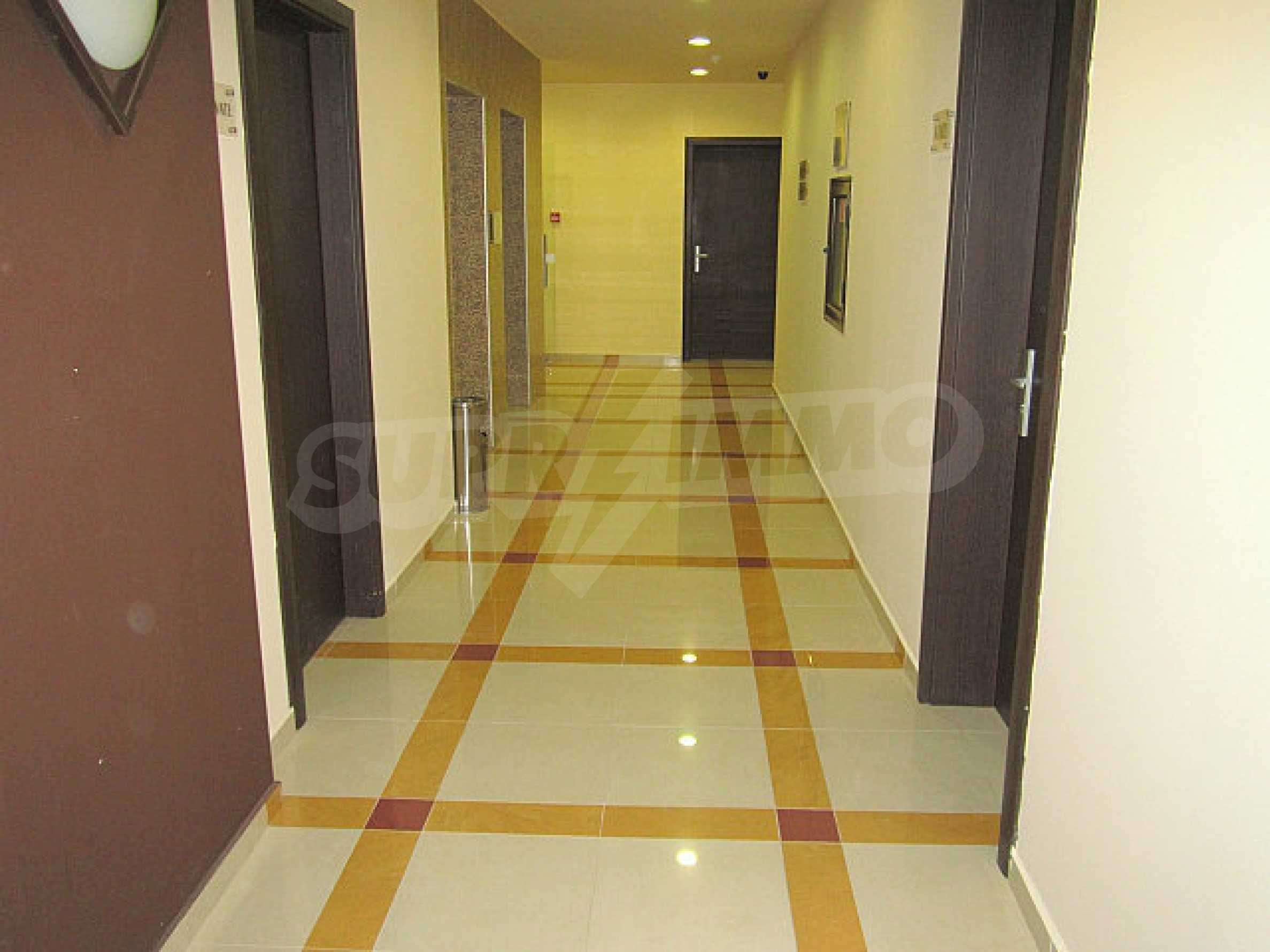 Wohnung in Goldstrand 35