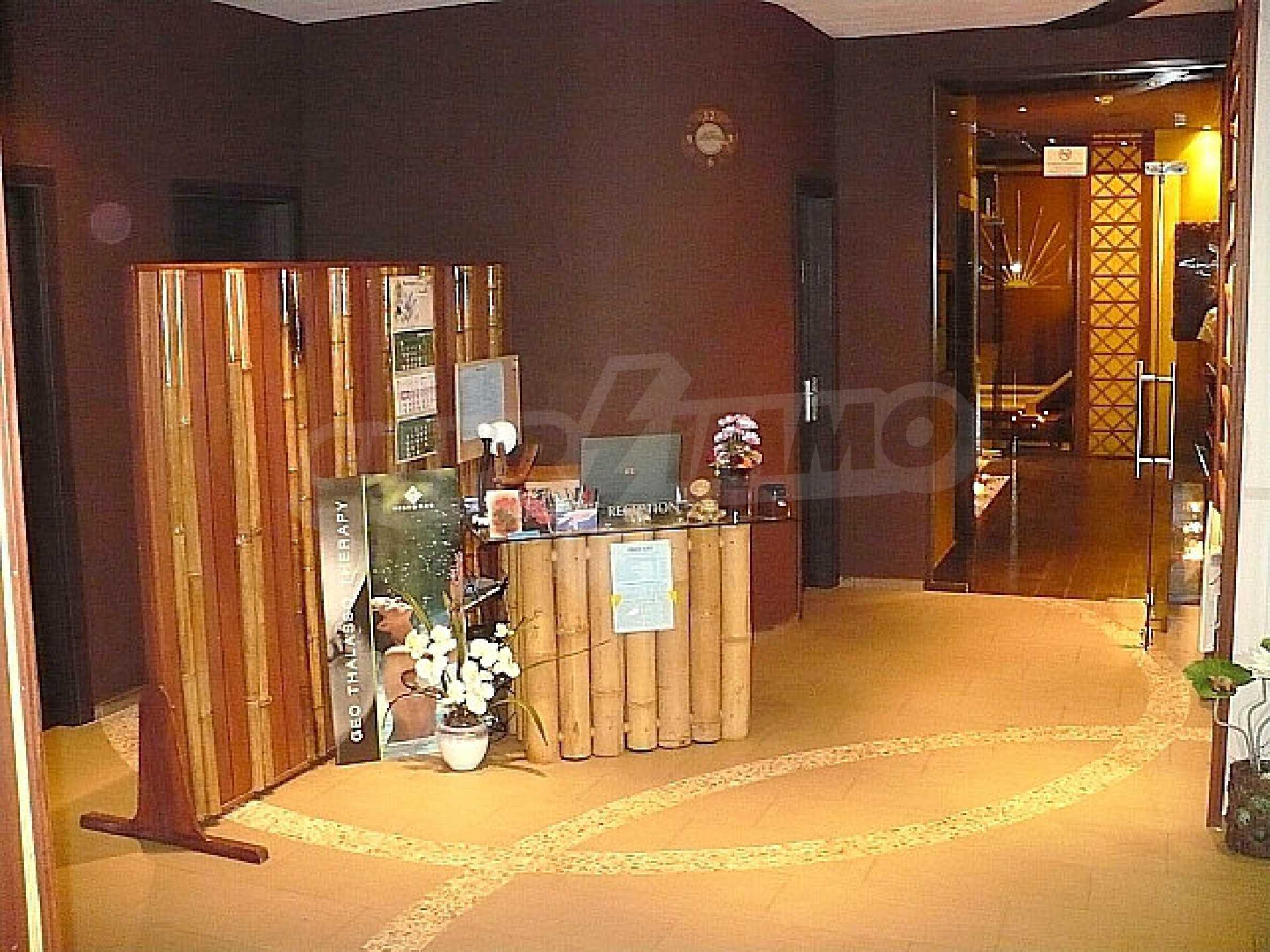 Wohnung in Goldstrand 36