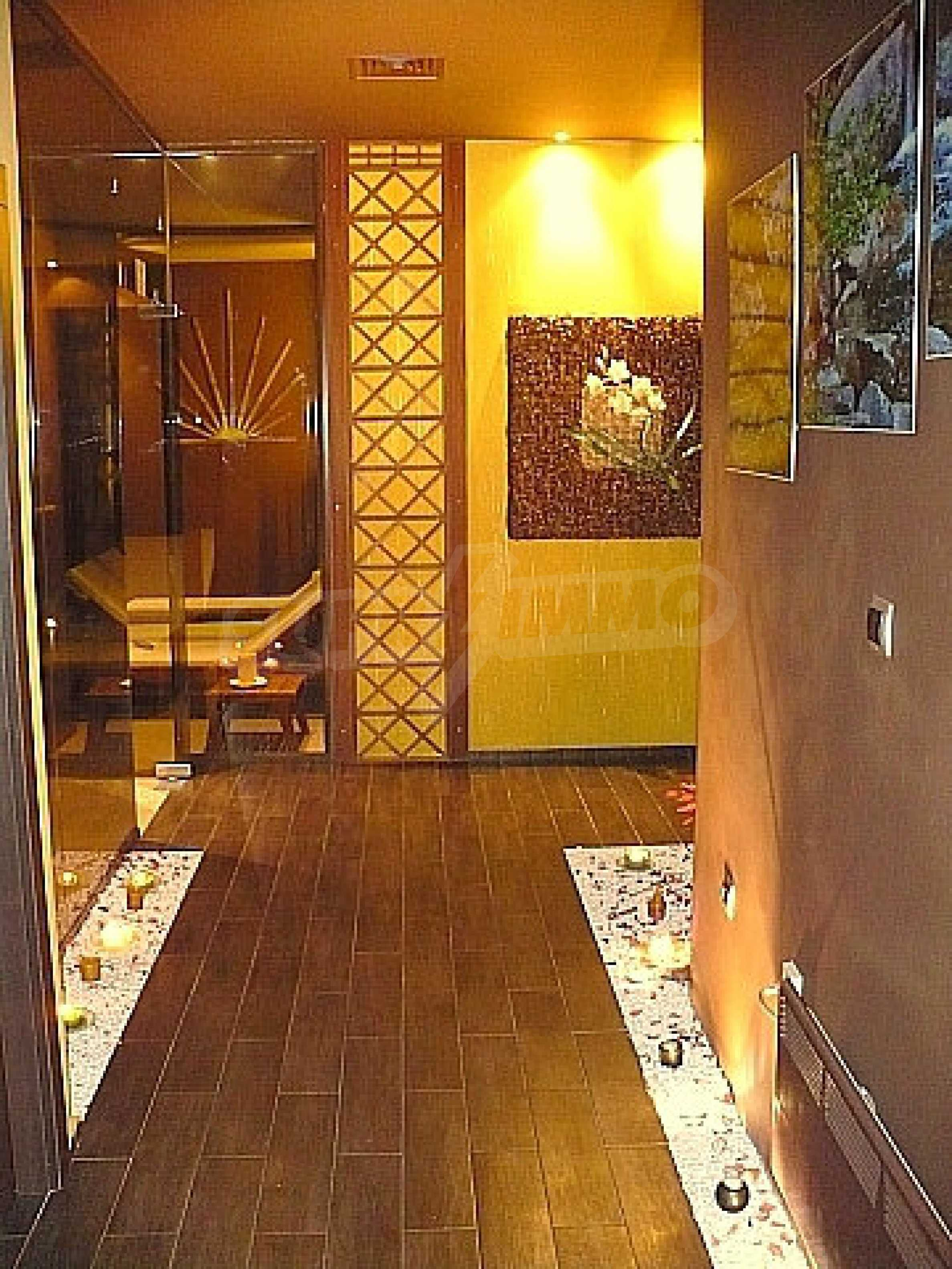 Wohnung in Goldstrand 42