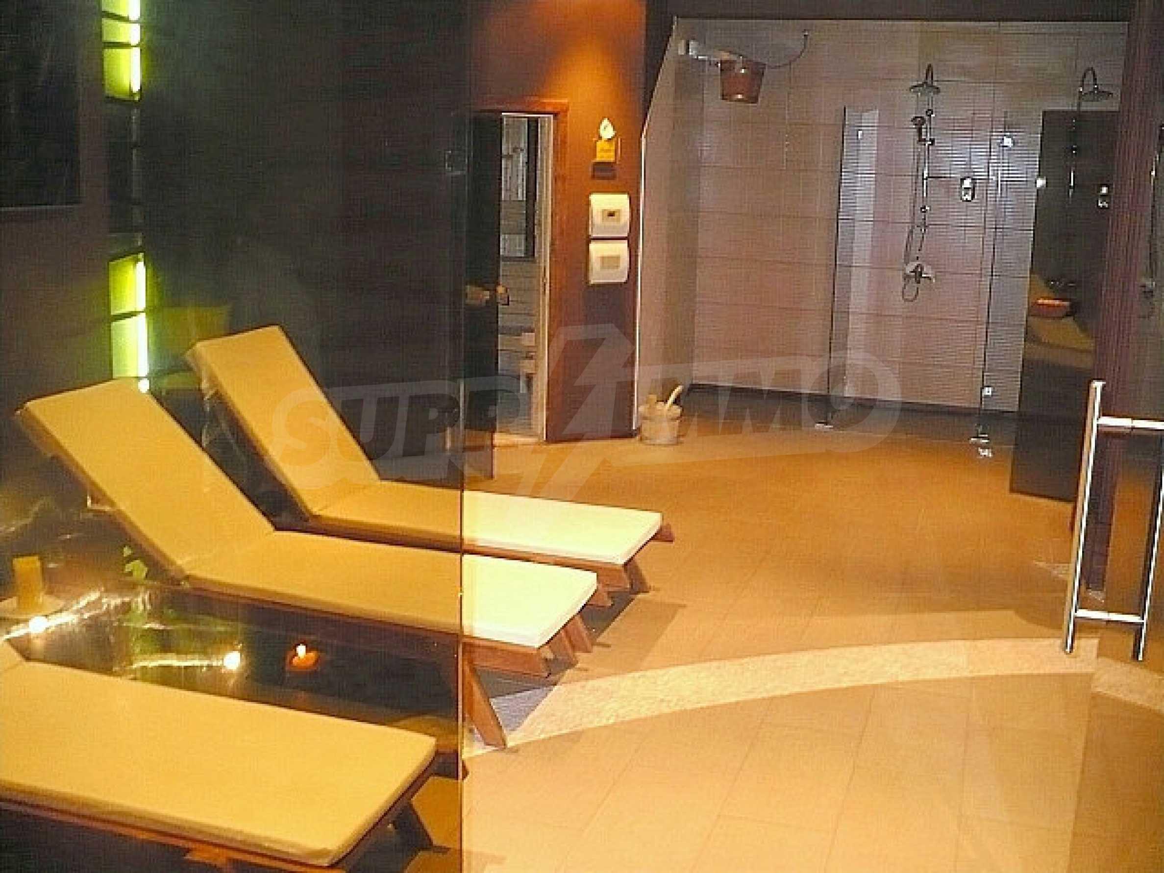 Wohnung in Goldstrand 43