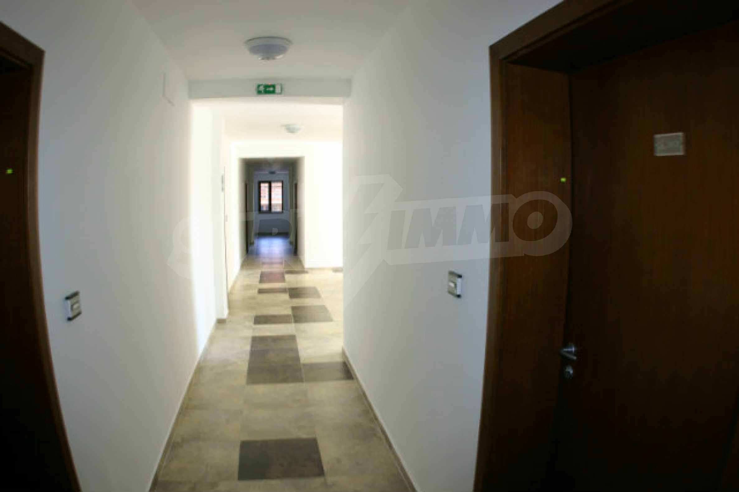 Möbliertes 2-Raum-Apartment im modernen Komplex Belvedere Holiday Club in Bansko    16
