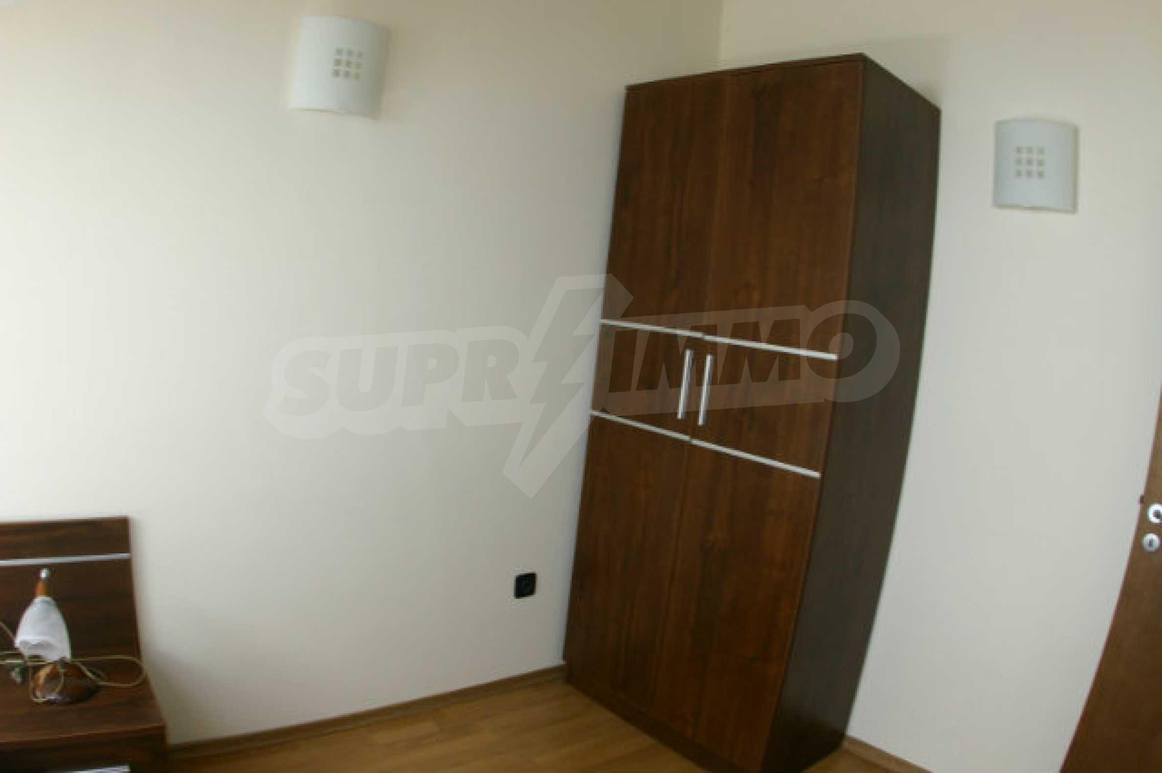 Ein-Zimmer-Wohnung in Fortuna Complex 13