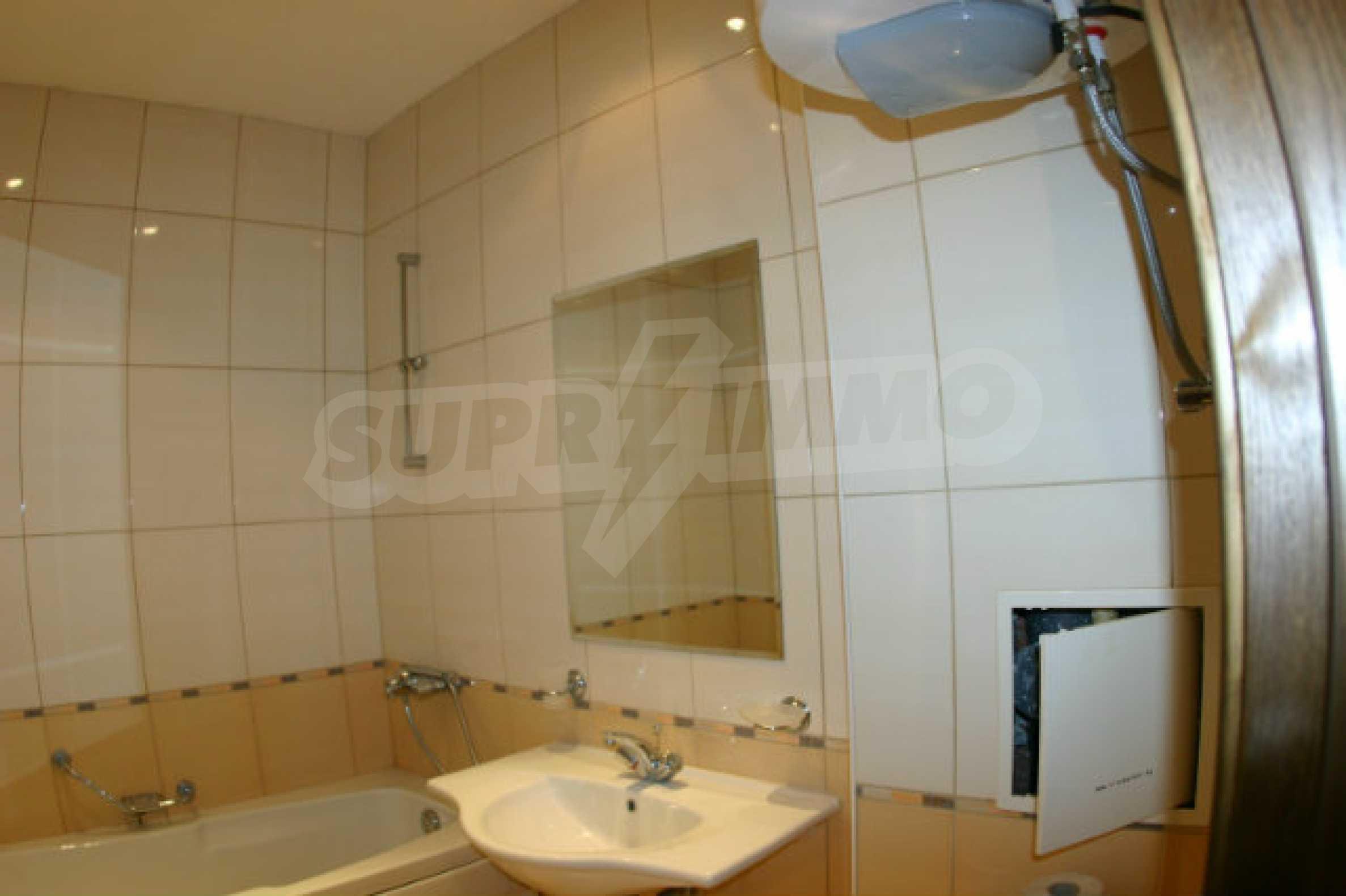 Ein-Zimmer-Wohnung in Fortuna Complex 15