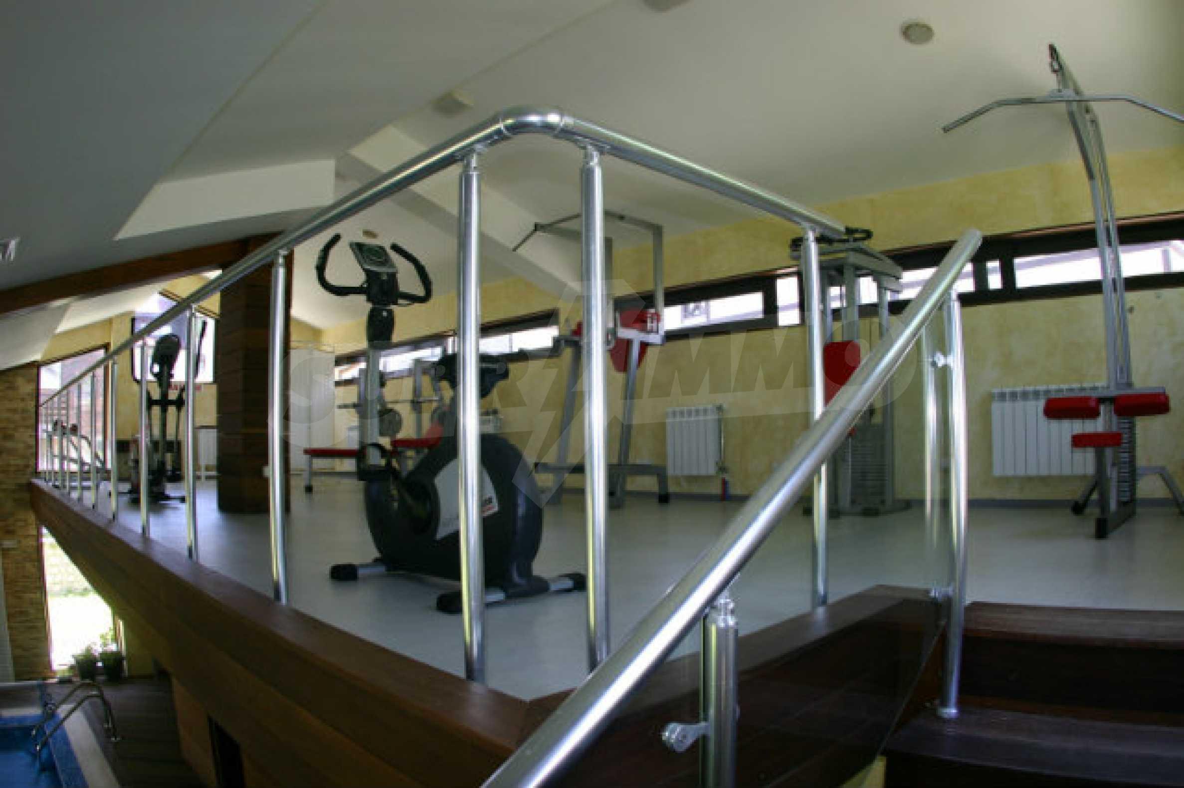 Ein-Zimmer-Wohnung in Fortuna Complex 19