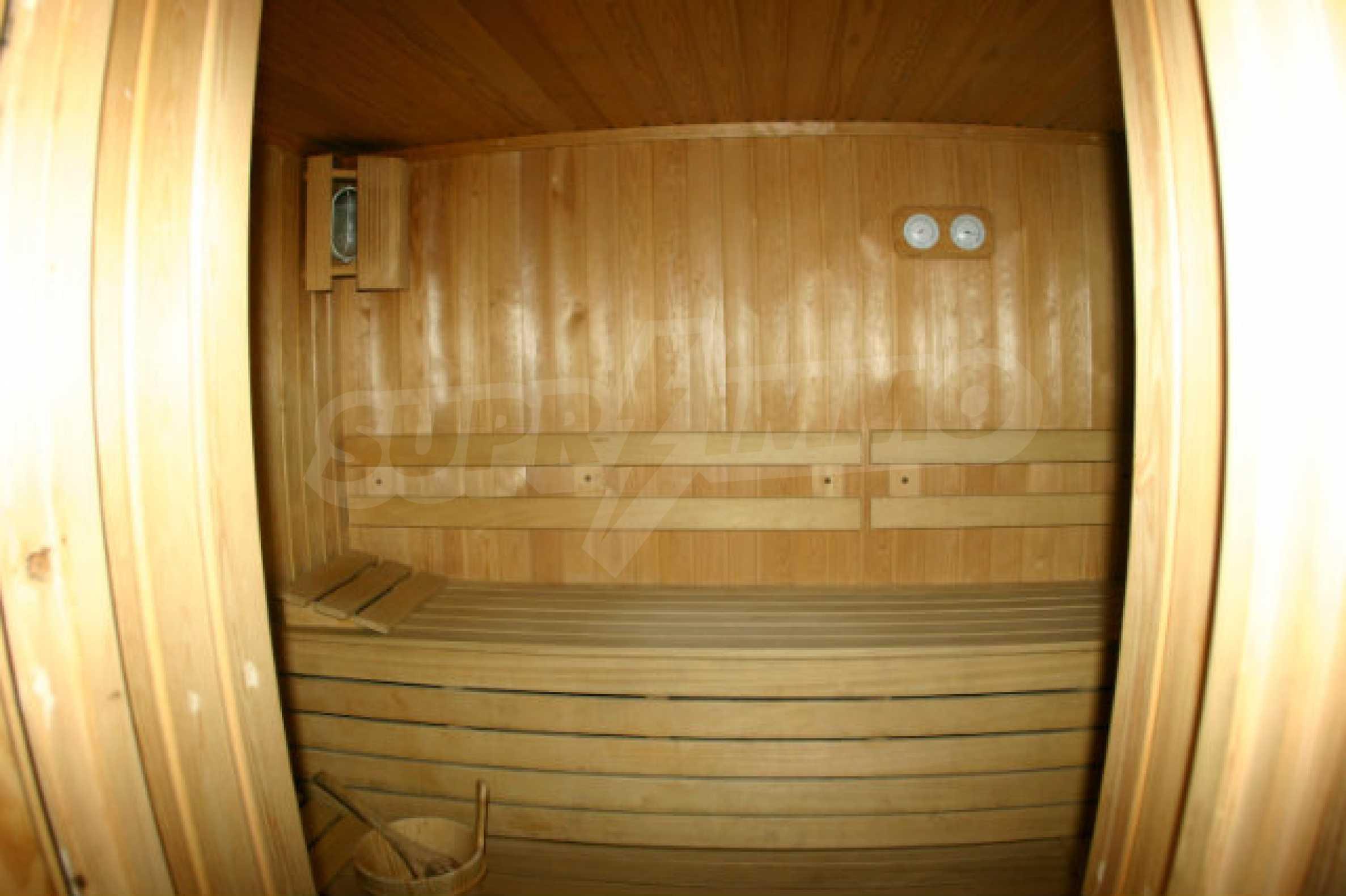 Ein-Zimmer-Wohnung in Fortuna Complex 22