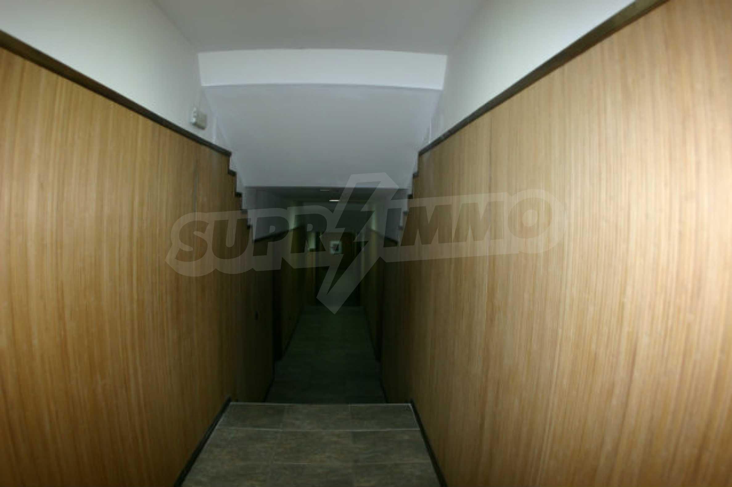 Ein-Zimmer-Wohnung in Fortuna Complex 4