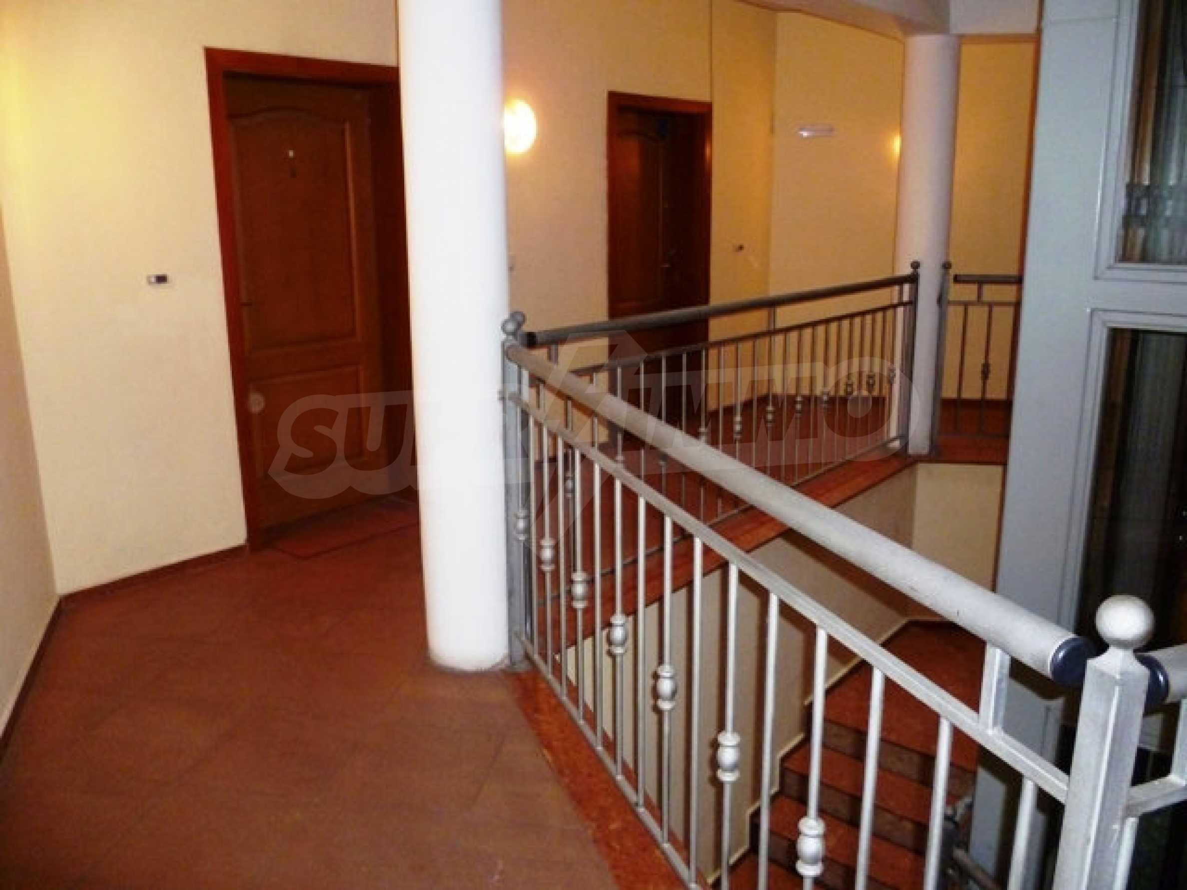 """Zwei-Zimmer-Wohnung mit Garage in Wohnanlage """"Maxi"""" 17"""