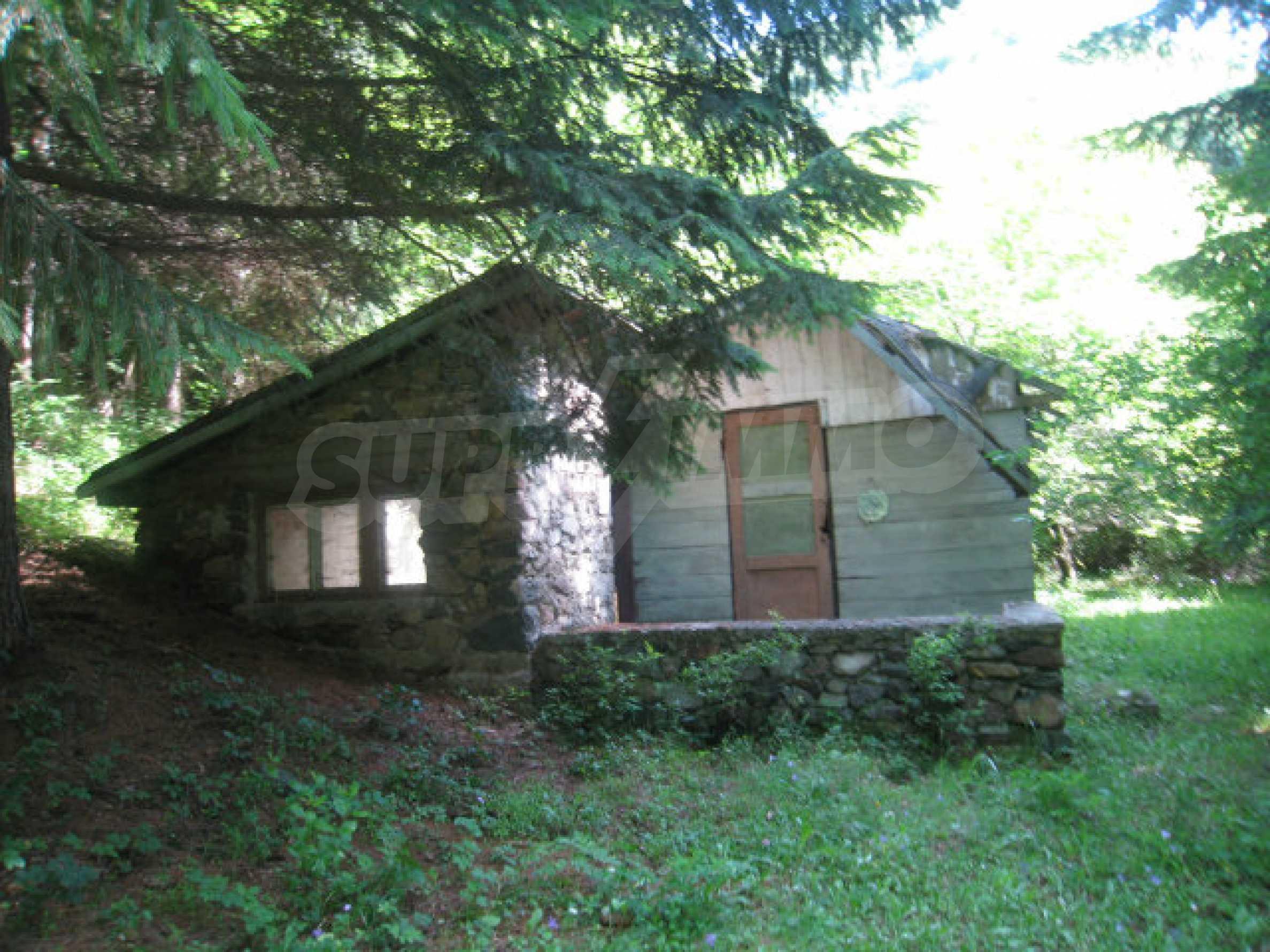 Haus zum Verkauf in einem Dorf 48 km von Svoge 5