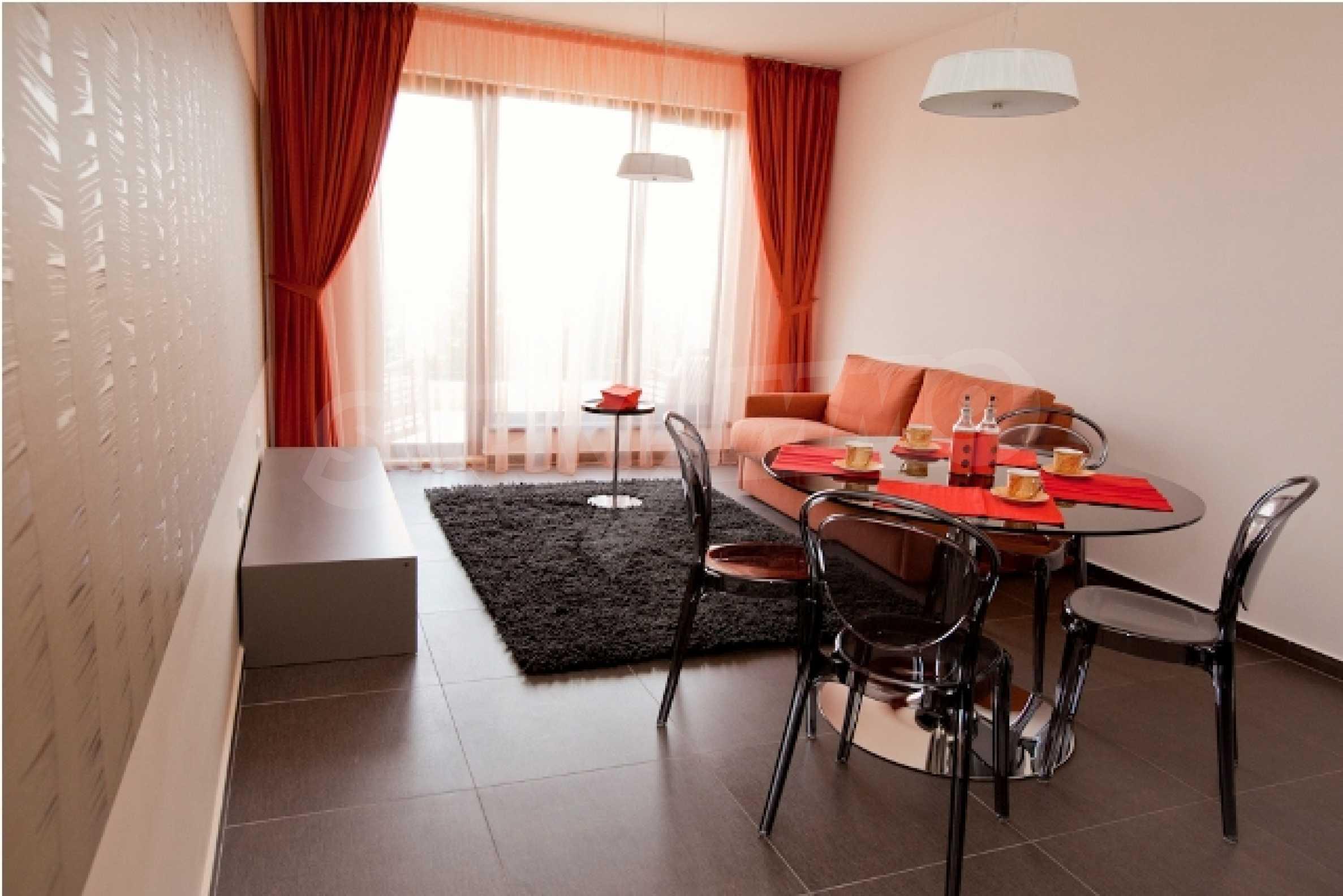 Wohnung in St.St. Constantine und Helena 31