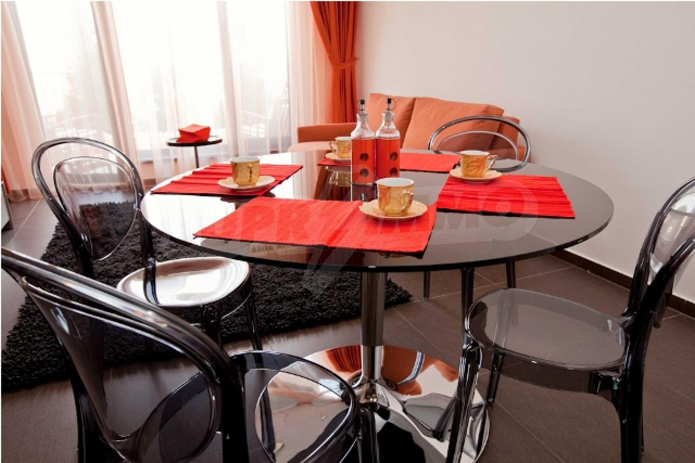 Wohnung in St.St. Constantine und Helena 32