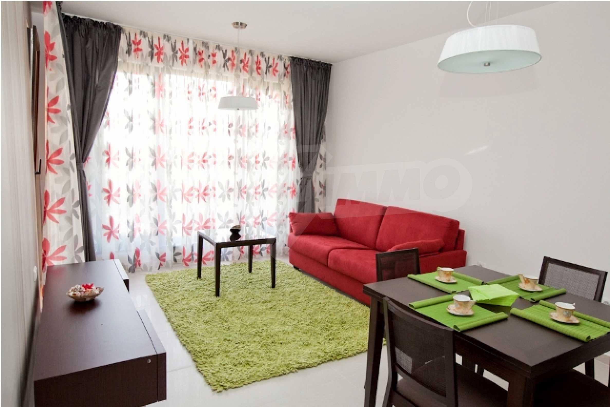 Wohnung in St.St. Constantine und Helena 39