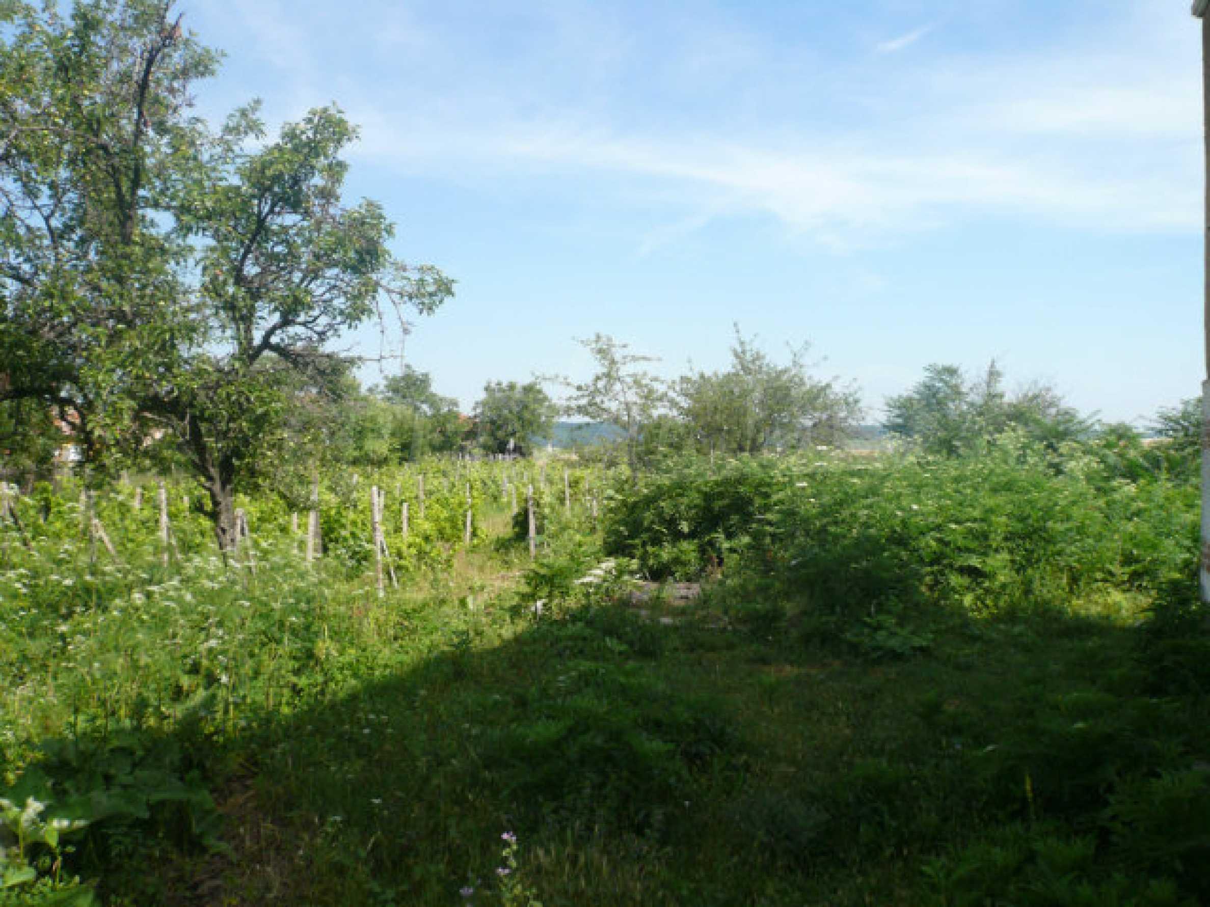 Geräumiges Haus mit Garten in einem ruhigen Dorf 13