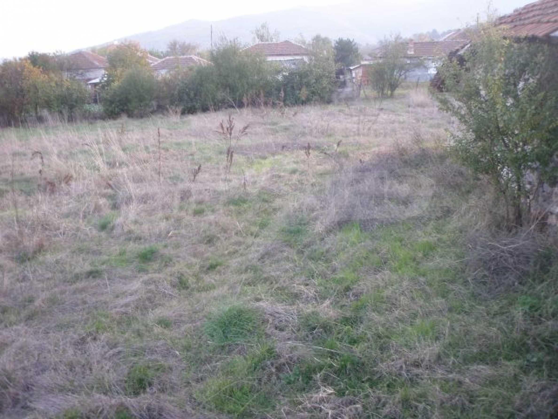 Großes Grundstück zum Verkauf, 300 m vom Ivaylovgrad Damm 3
