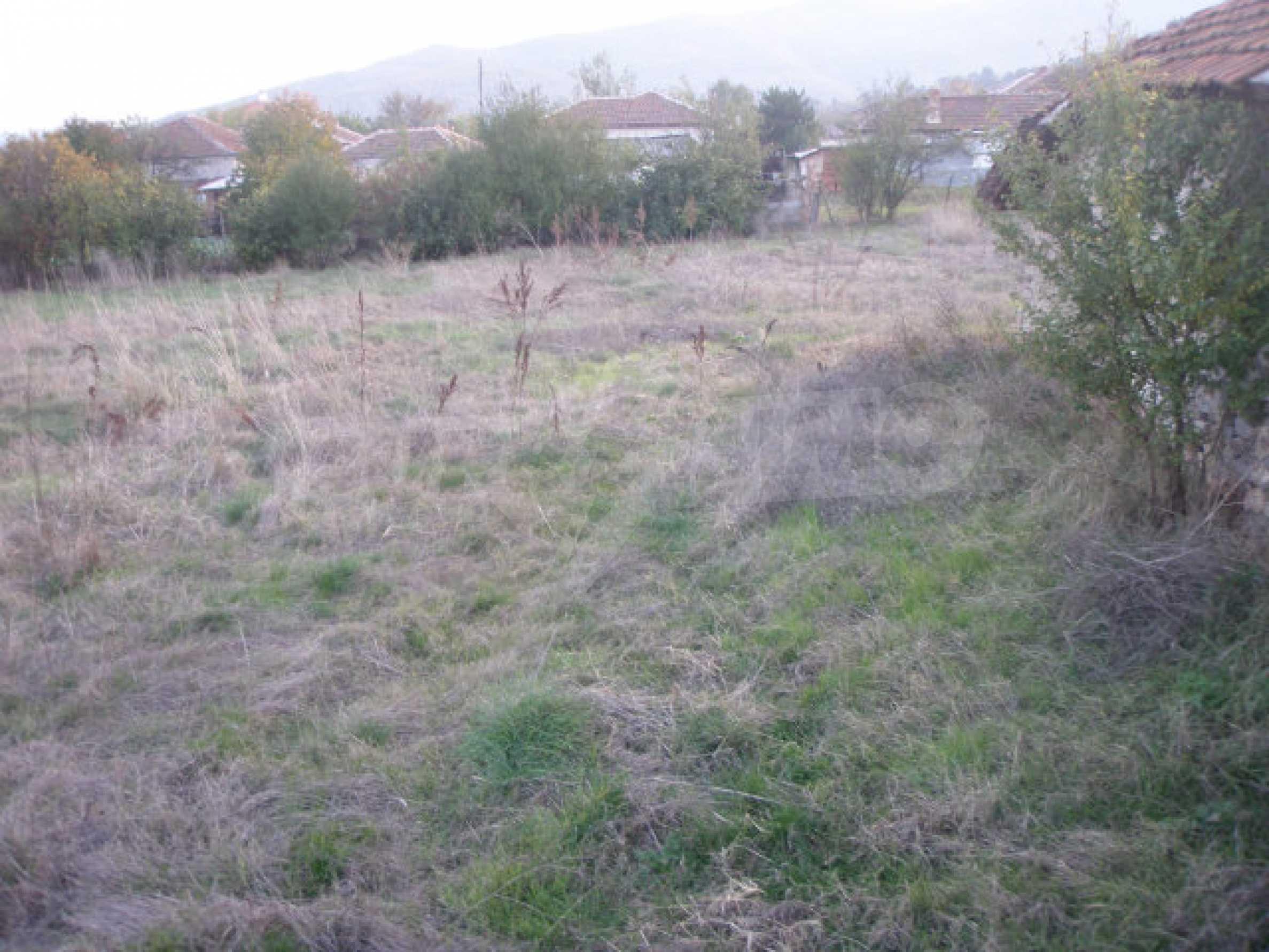 Baugrundstück in der Nähe von Ivaylovgrad Damm 3
