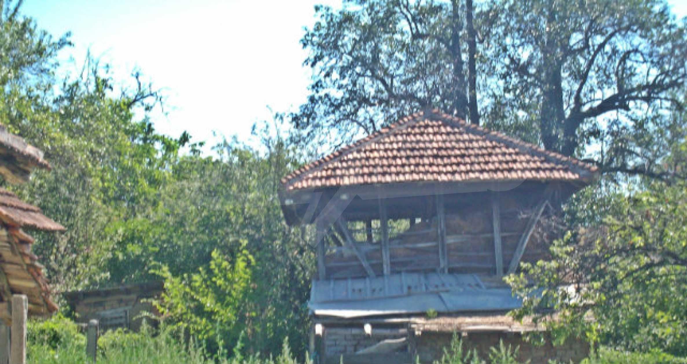 Massive Villa in einem Dorf 14 km von Kula entfernt 6