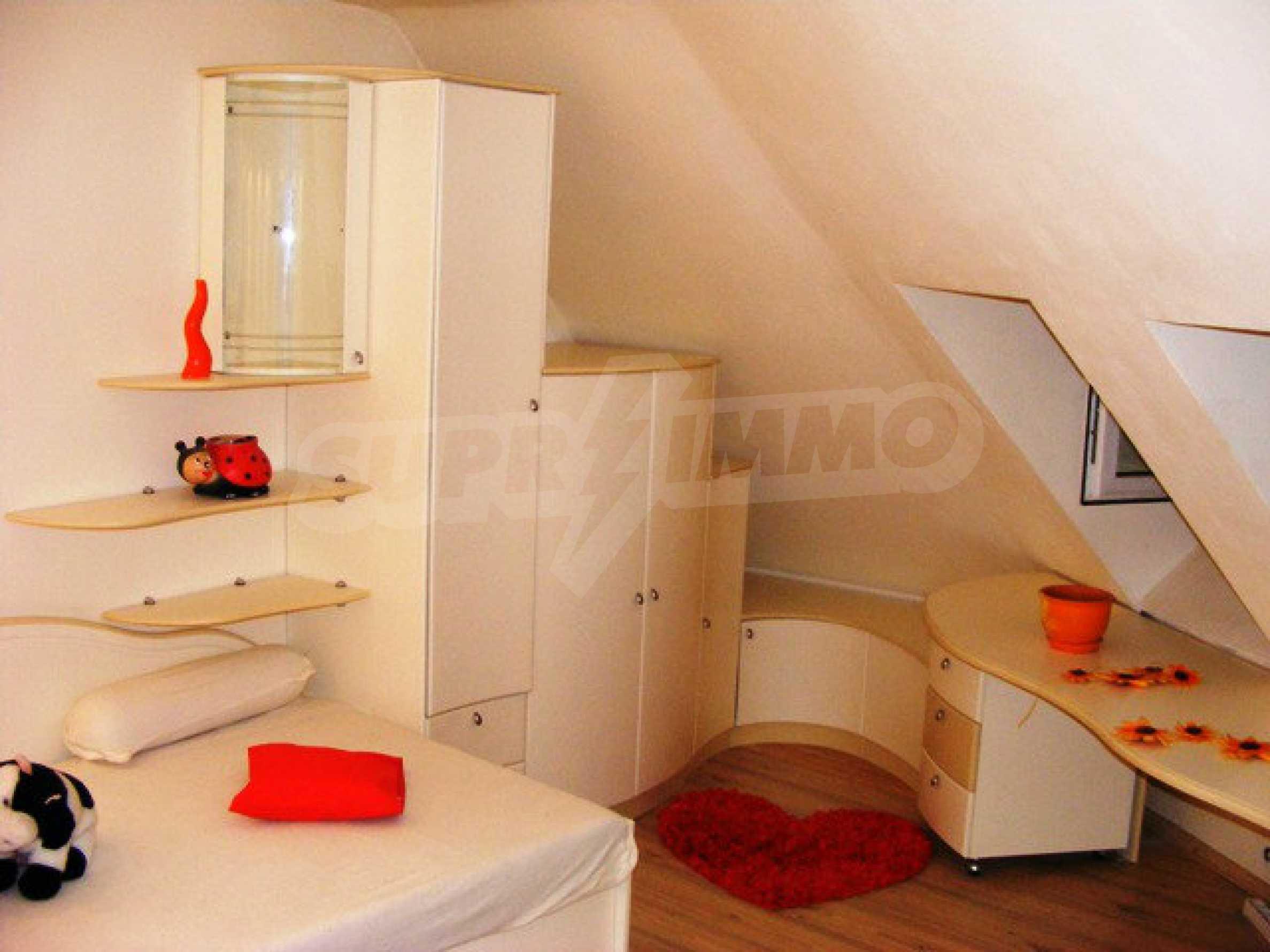 Devine Wohnung 16