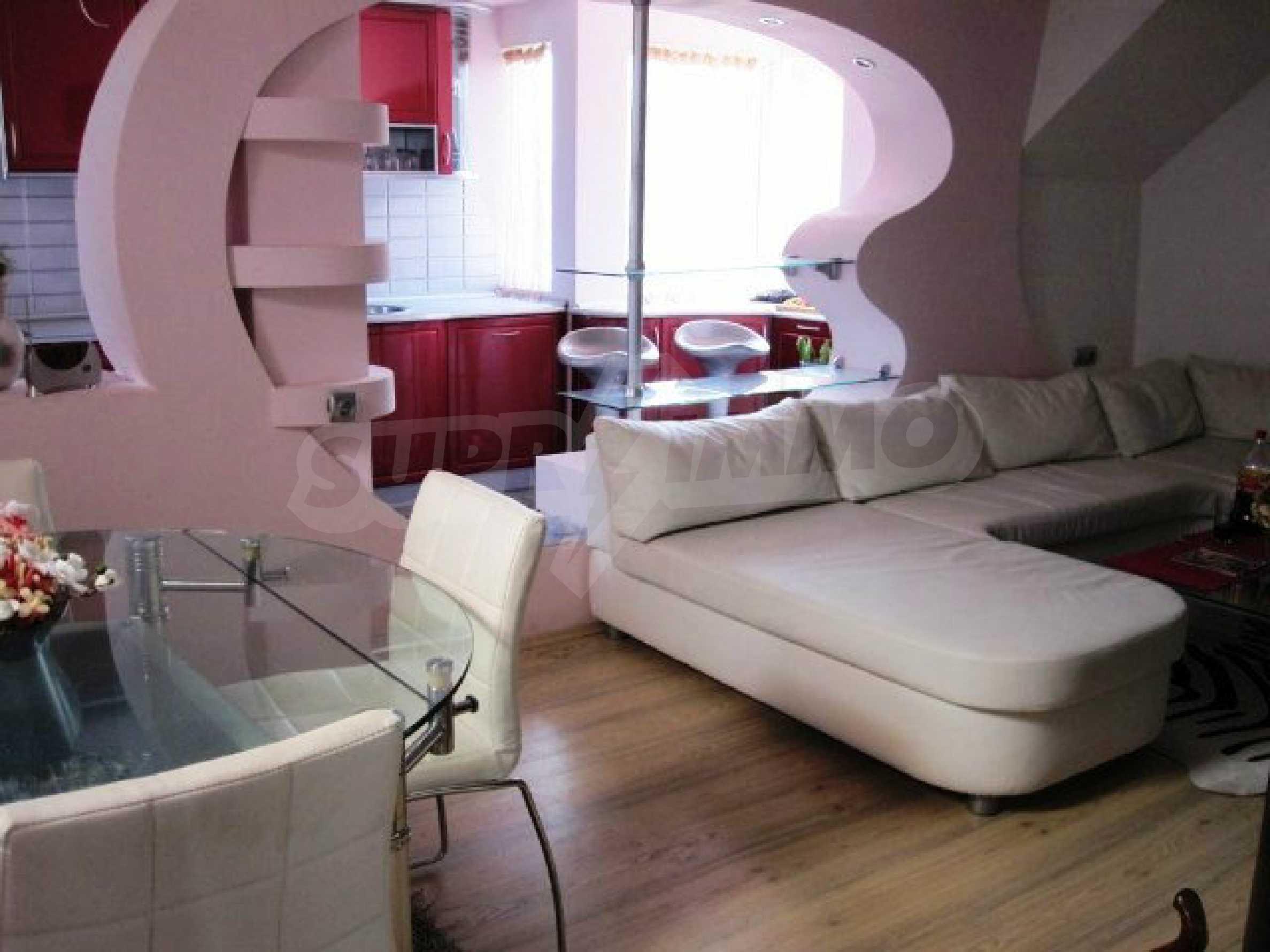 Devine Wohnung 1