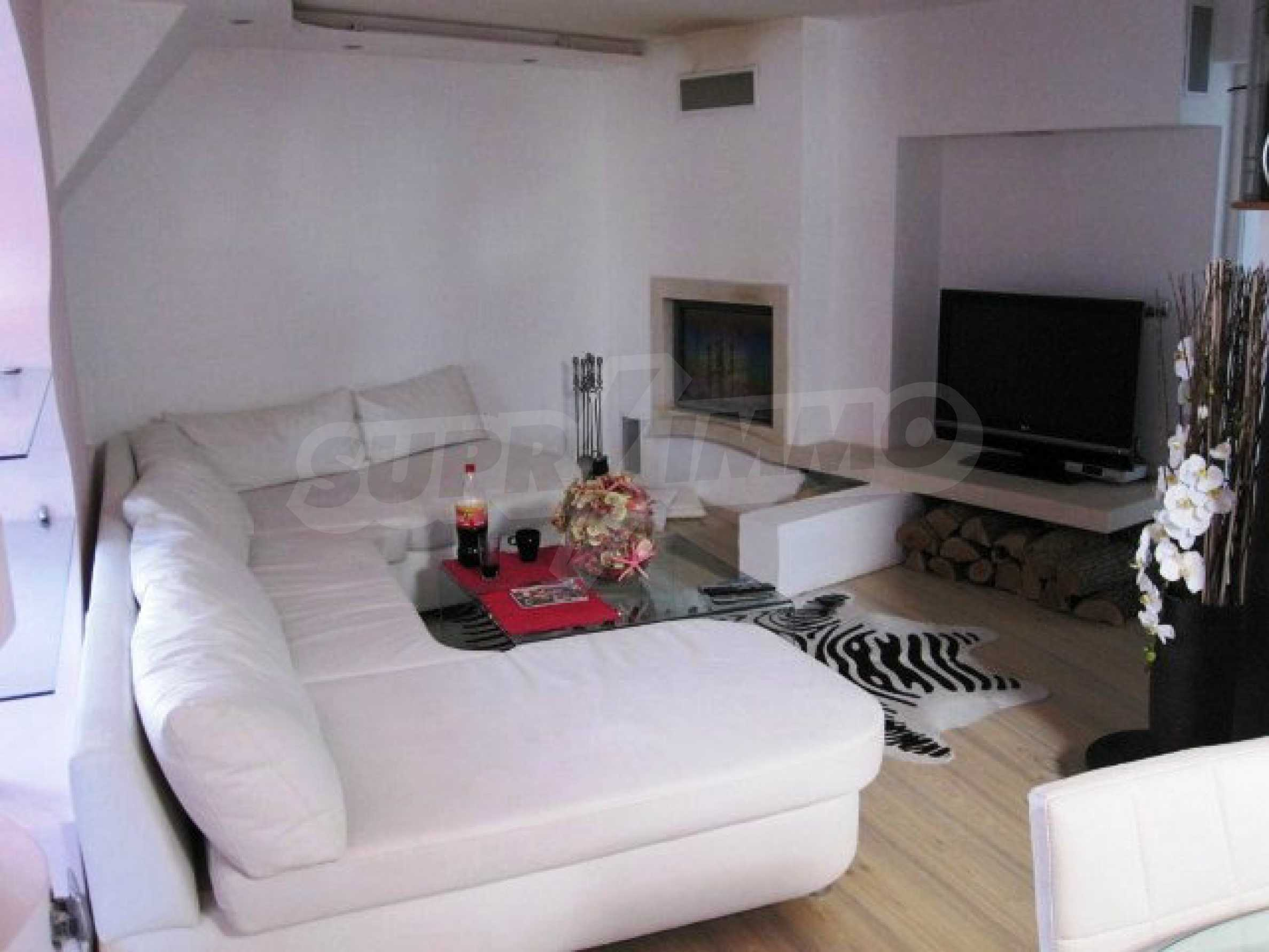 Devine Wohnung 2