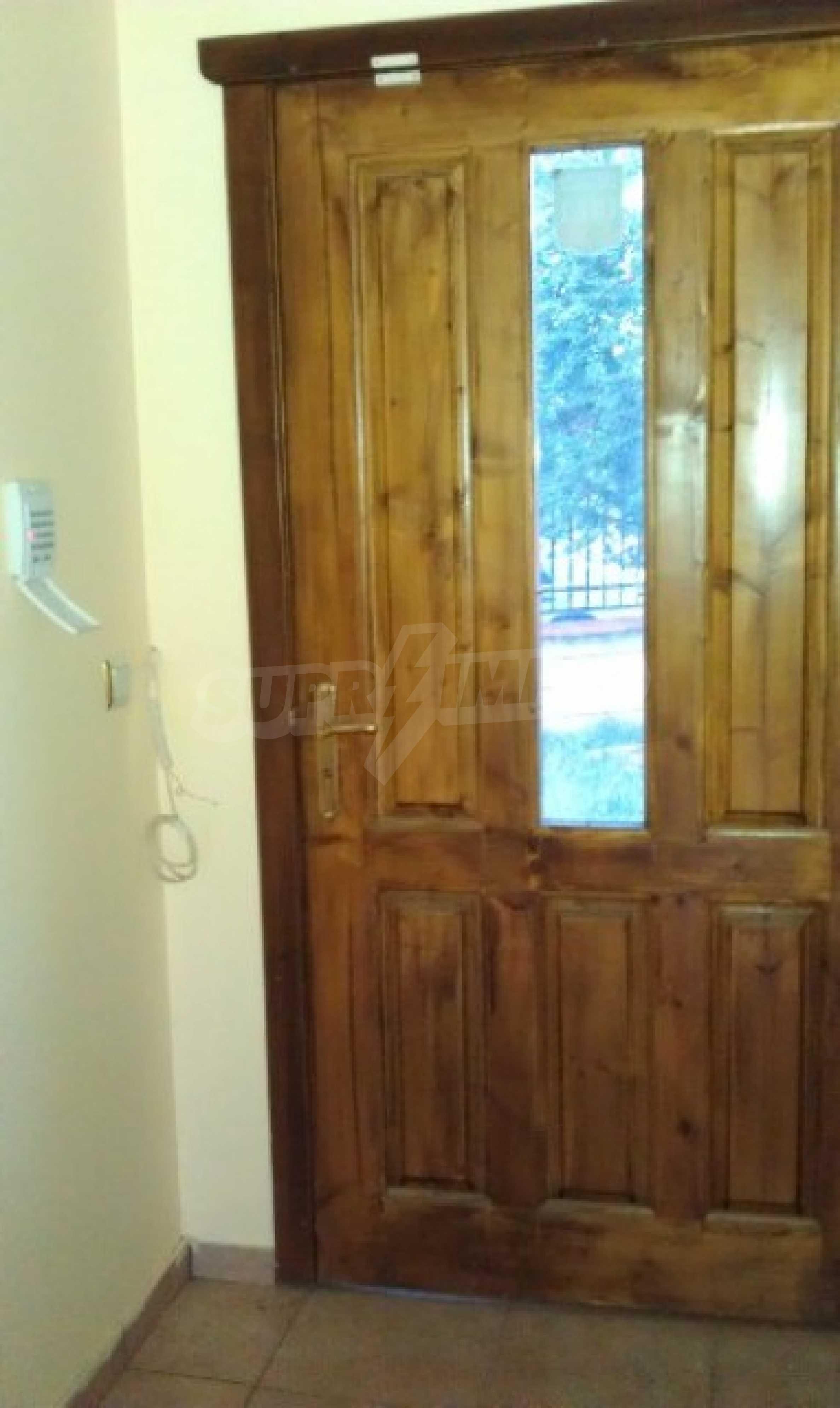 Neues zweistöckiges Haus 5 km von Baltschik entfernt 13
