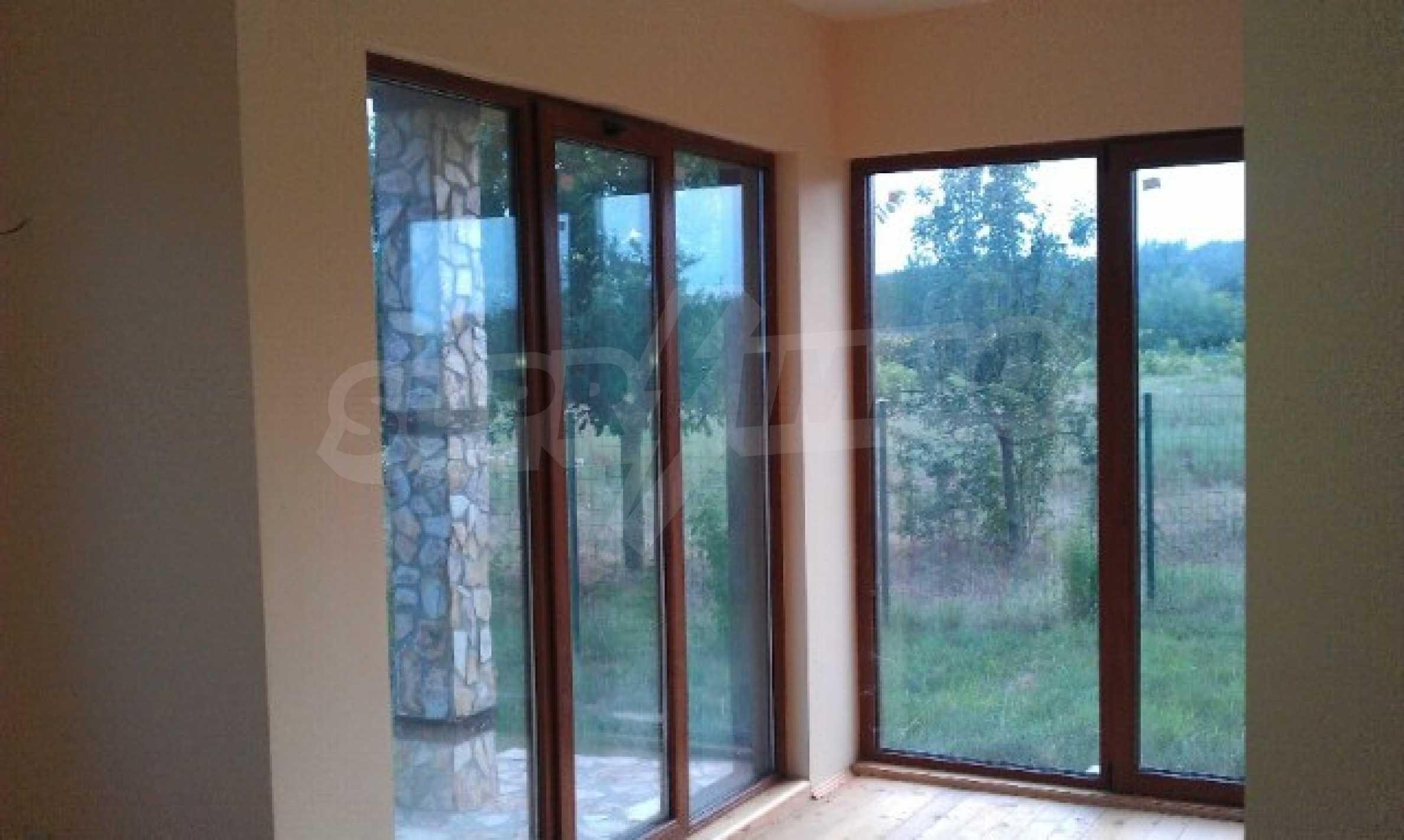 Neues zweistöckiges Haus 5 km von Baltschik entfernt 6