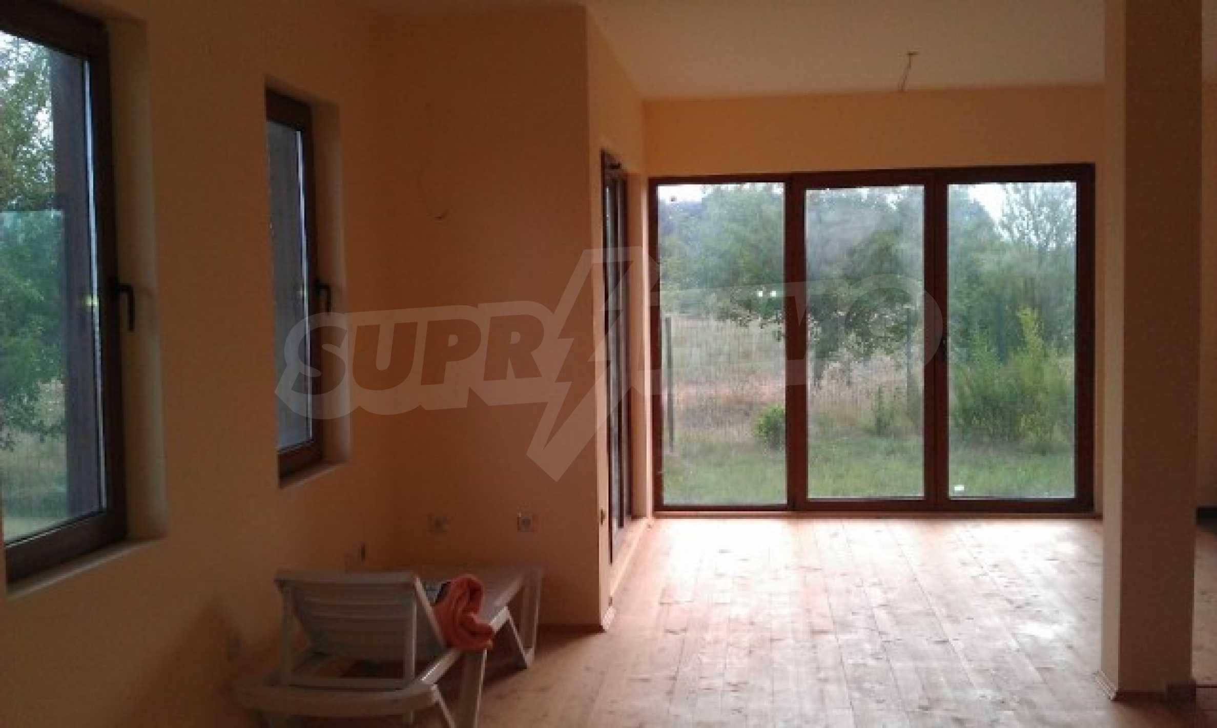 Neues zweistöckiges Haus 5 km von Baltschik entfernt 7