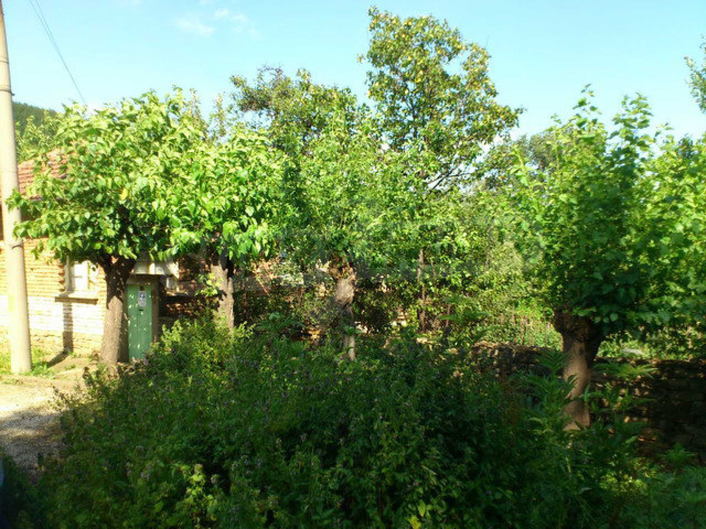 Two-storey brick house in a well developed village 30 km. from Veliko Tarnovo 28