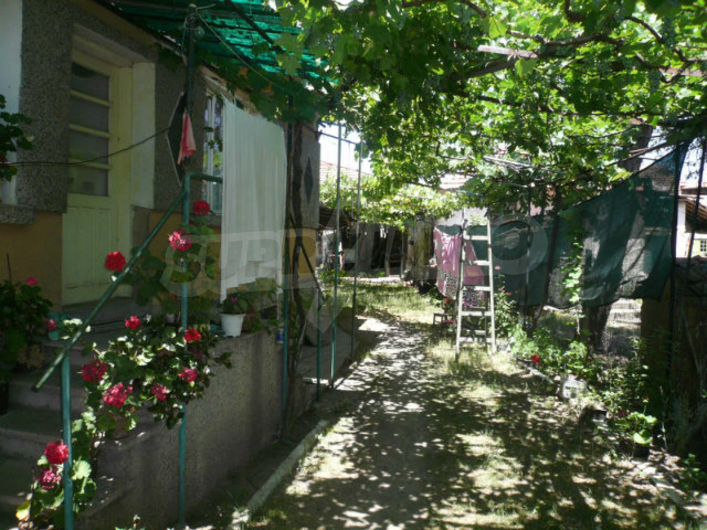Einfamilienhaus mit schönem Garten, 40 km von Vidin entfernt 3