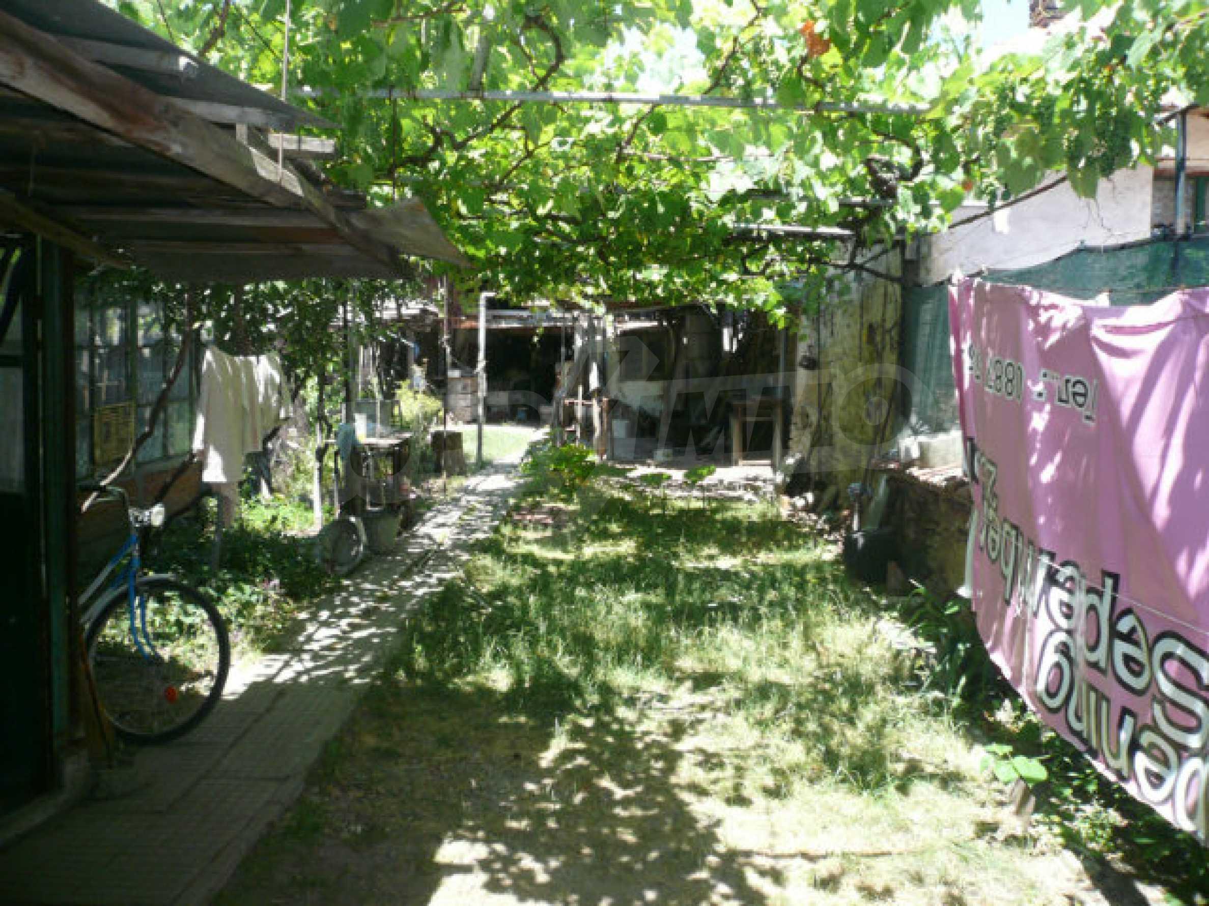 Einfamilienhaus mit schönem Garten, 40 km von Vidin entfernt 4