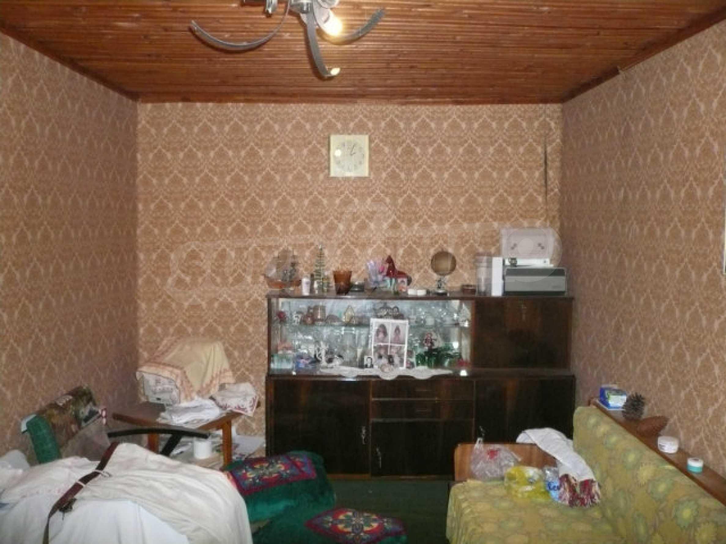 Einfamilienhaus mit schönem Garten, 40 km von Vidin entfernt 7