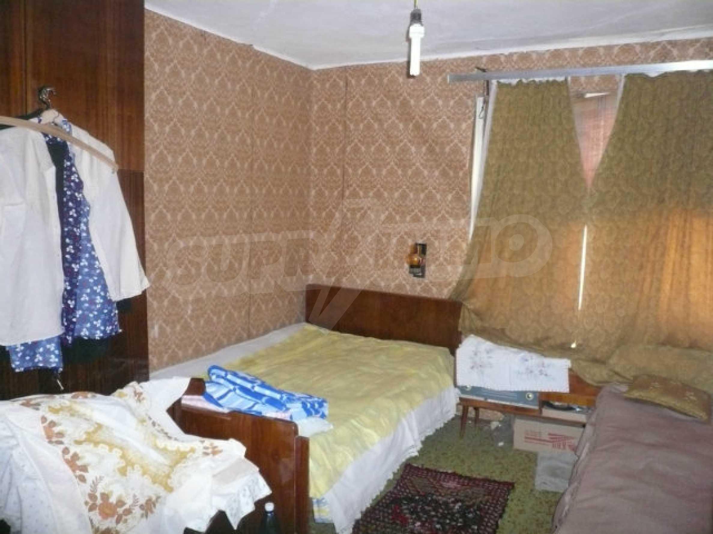 Einfamilienhaus mit schönem Garten, 40 km von Vidin entfernt 8