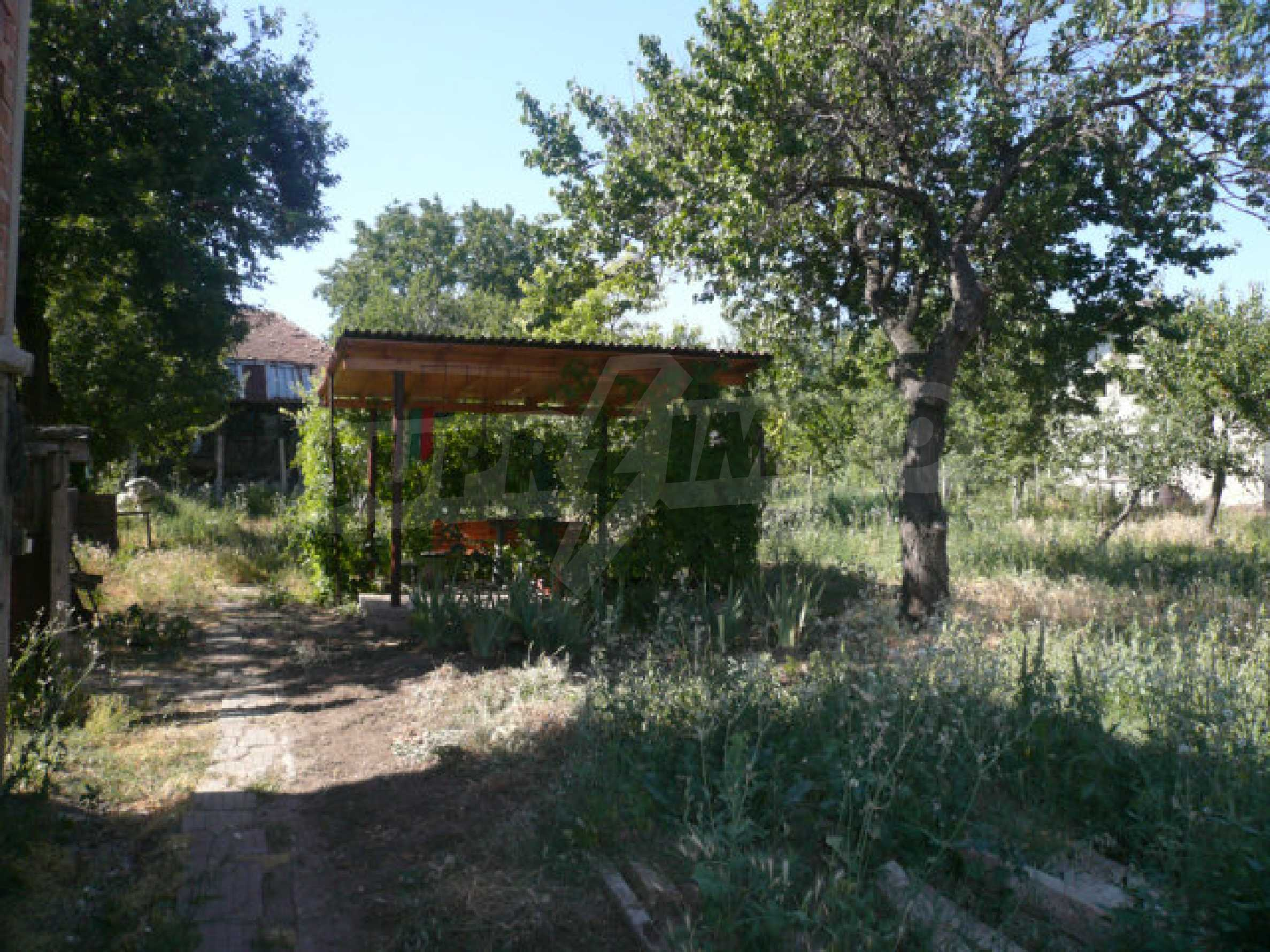 Geräumige Villa in rauer Bauweise, 10 km von Vidin entfernt 10