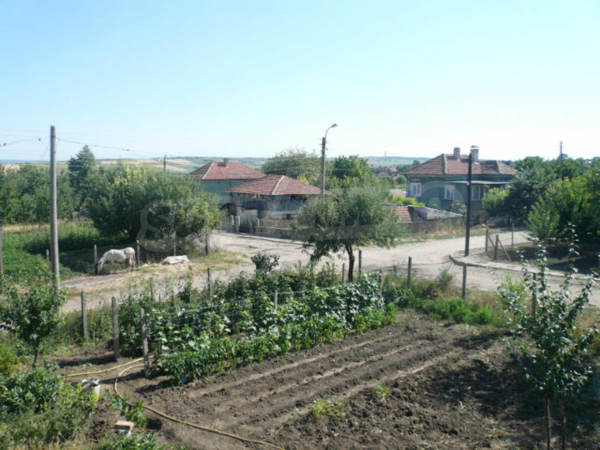 Geräumige Villa in rauer Bauweise, 10 km von Vidin entfernt 12