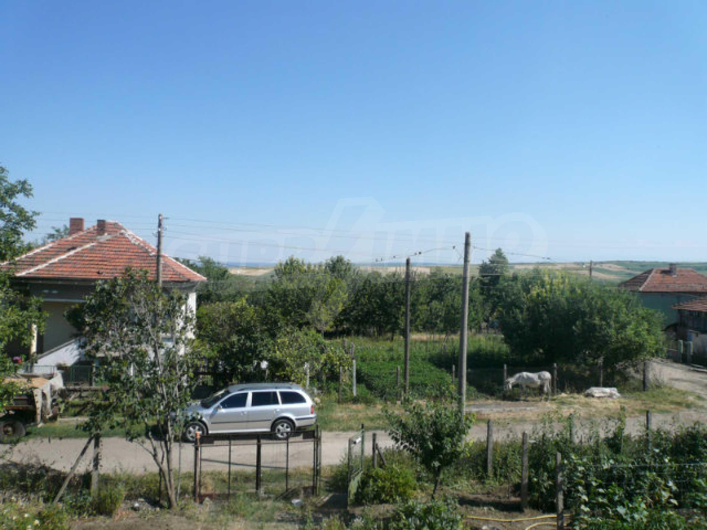 Geräumige Villa in rauer Bauweise, 10 km von Vidin entfernt 13
