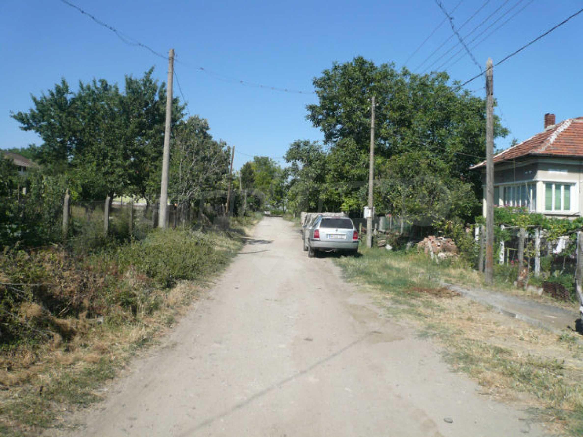 Geräumige Villa in rauer Bauweise, 10 km von Vidin entfernt 14