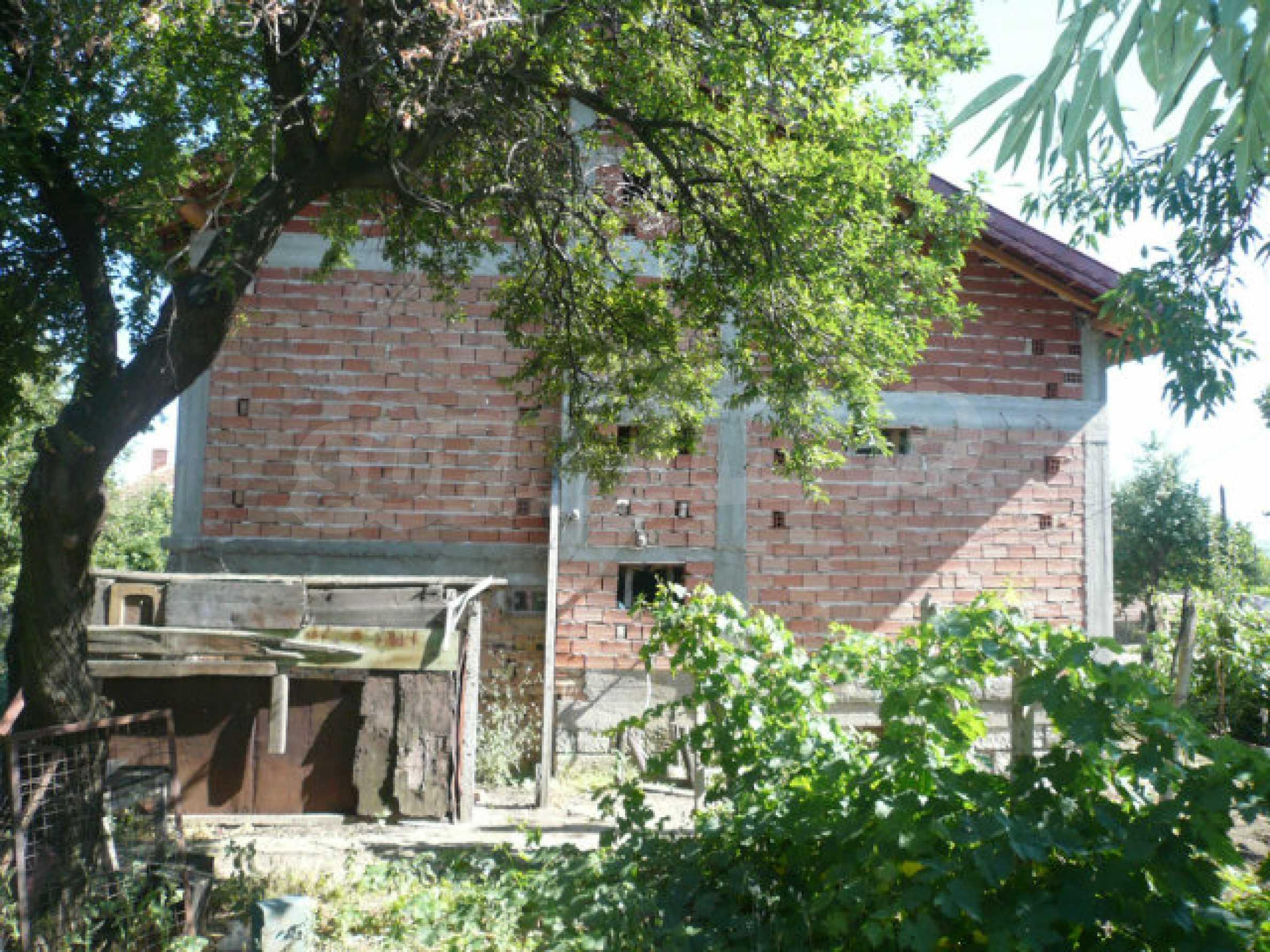 Geräumige Villa in rauer Bauweise, 10 km von Vidin entfernt 4