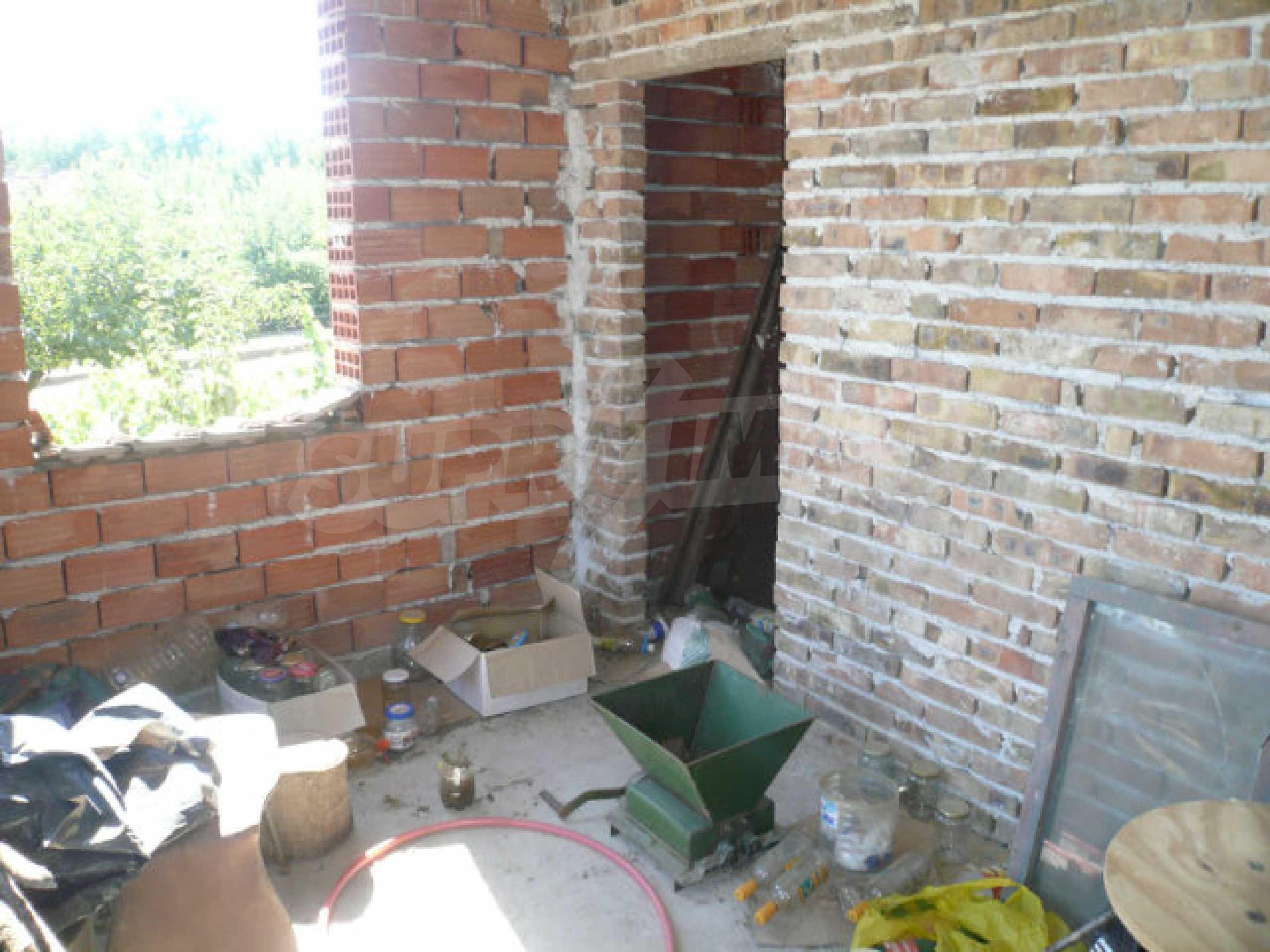 Geräumige Villa in rauer Bauweise, 10 km von Vidin entfernt 6