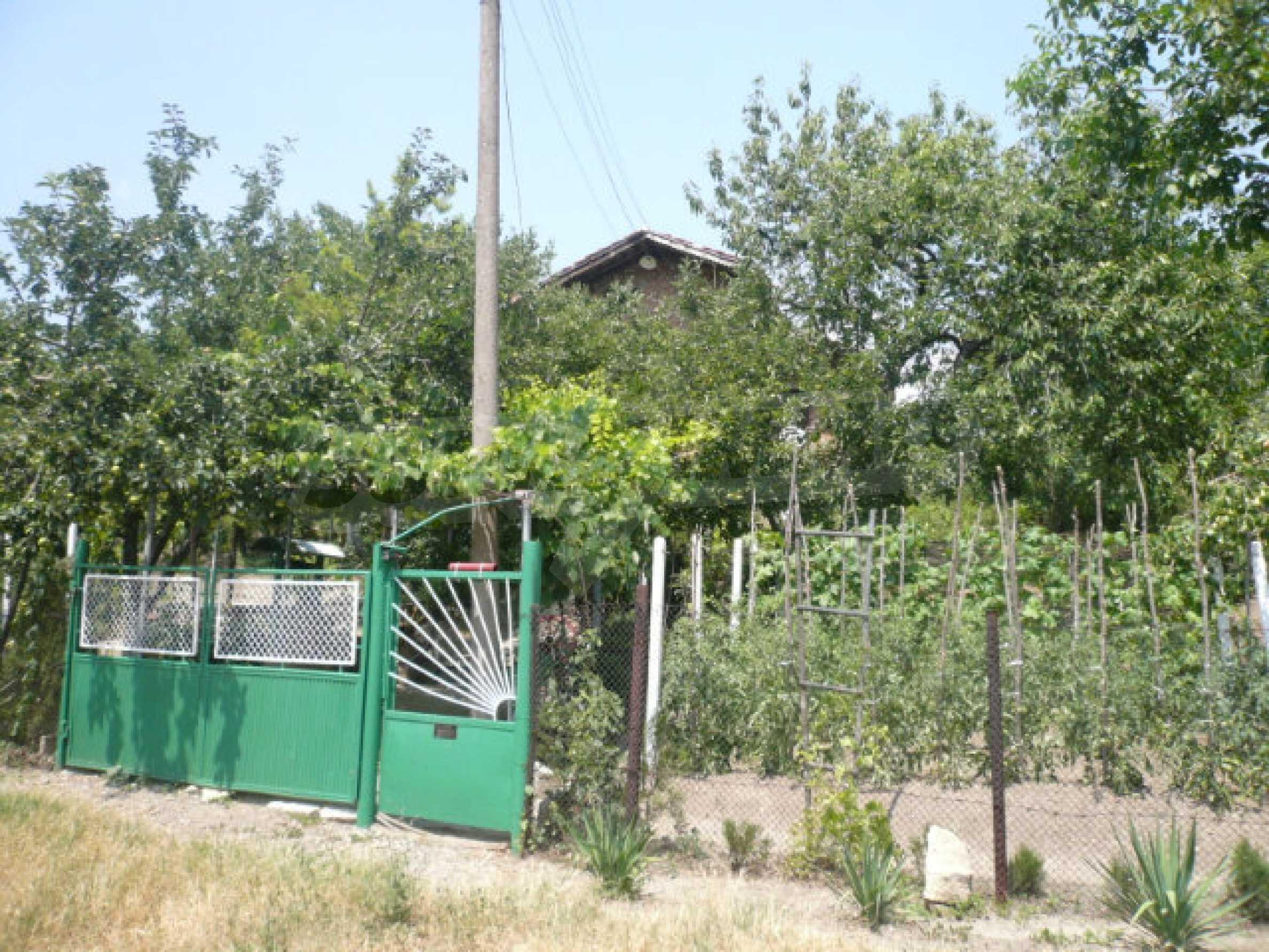Zweistöckige Villa in einem ruhigen Dorf in der Nähe von Vidin 11