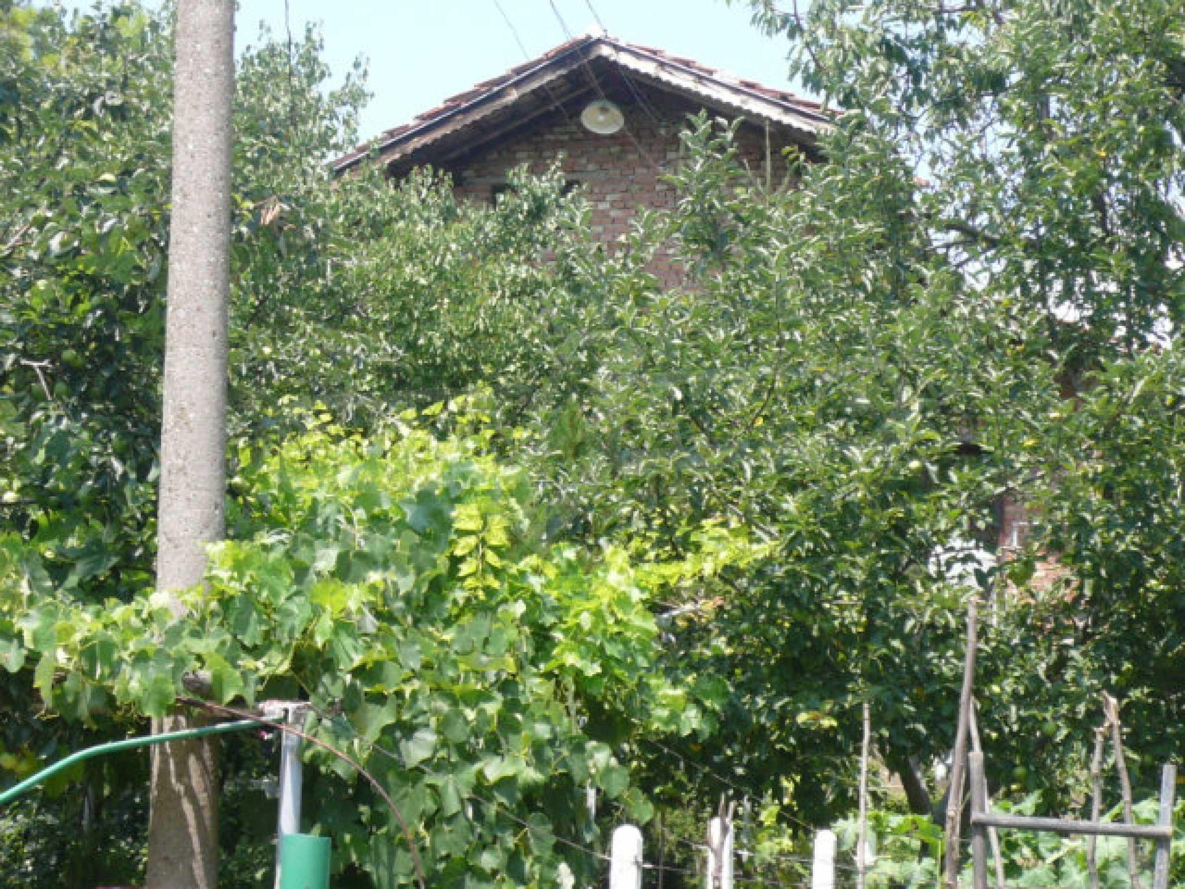 Zweistöckige Villa in einem ruhigen Dorf in der Nähe von Vidin 12