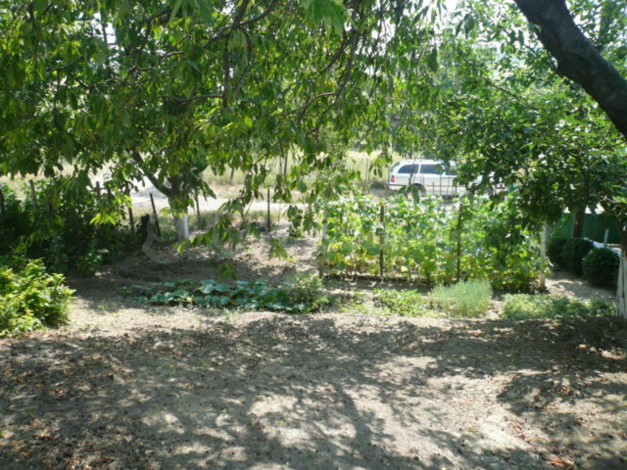 Zweistöckige Villa in einem ruhigen Dorf in der Nähe von Vidin 15