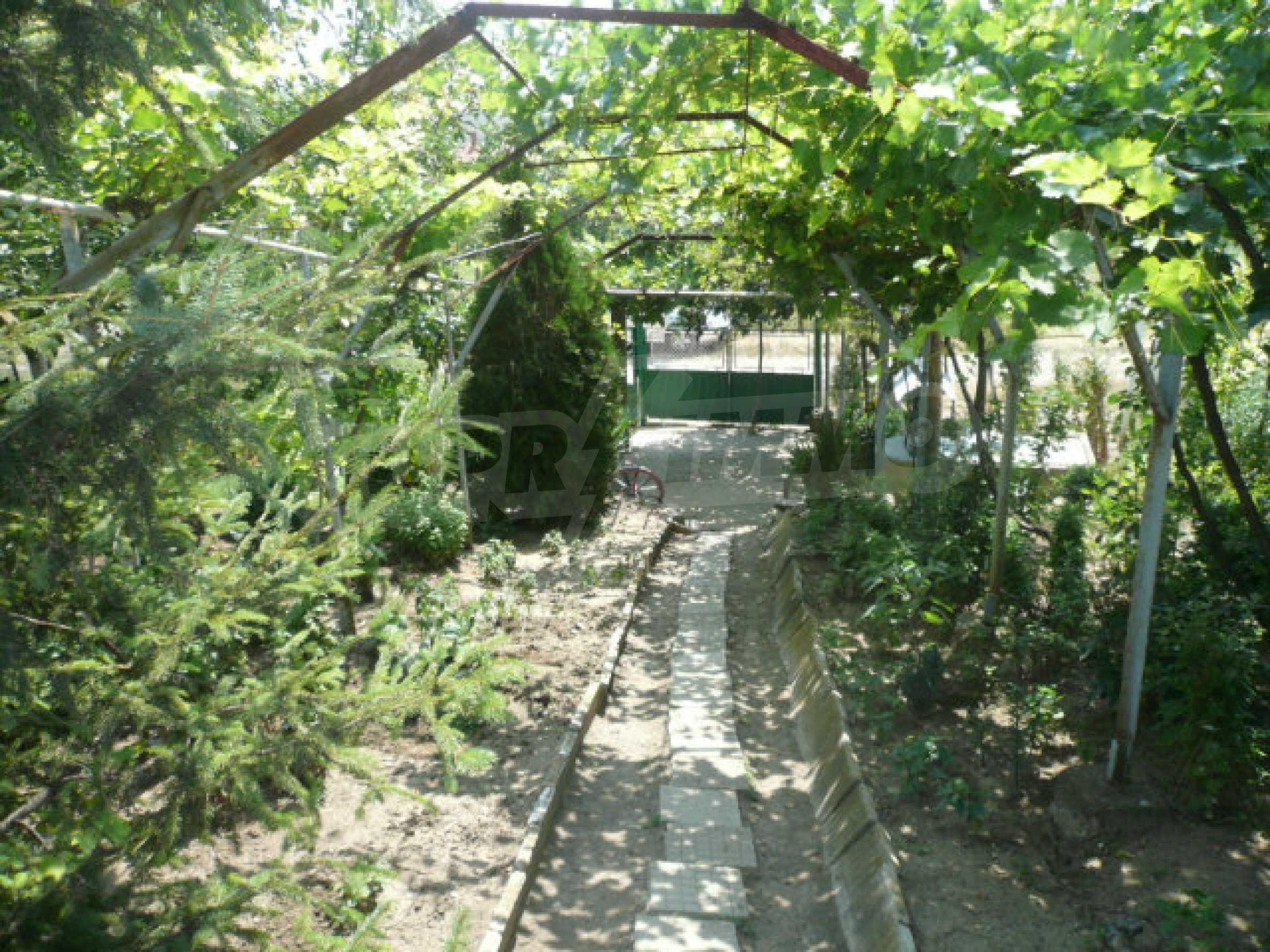 Zweistöckige Villa in einem ruhigen Dorf in der Nähe von Vidin 18
